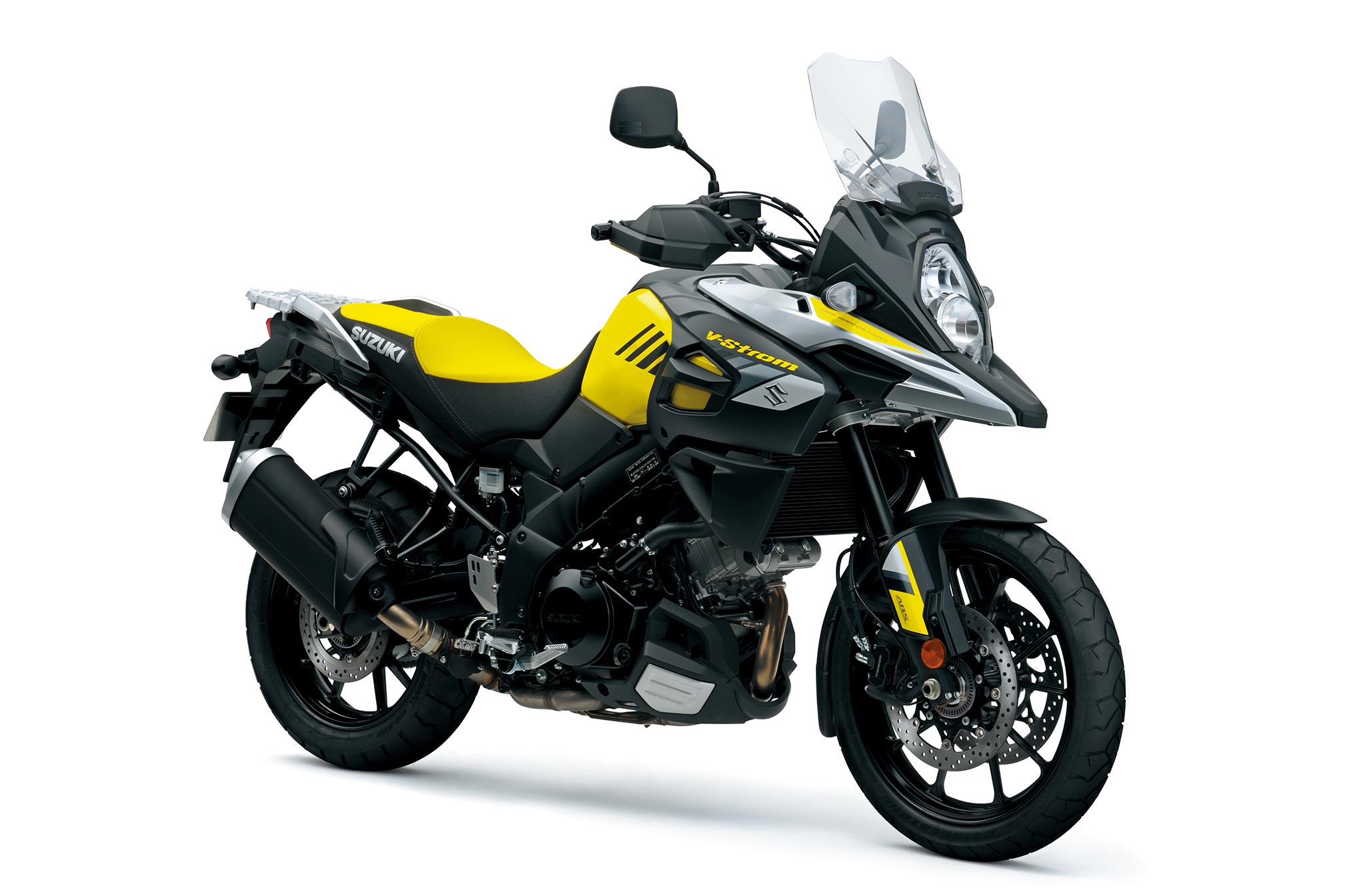 2018 suzuki v strom 1000 review. Black Bedroom Furniture Sets. Home Design Ideas