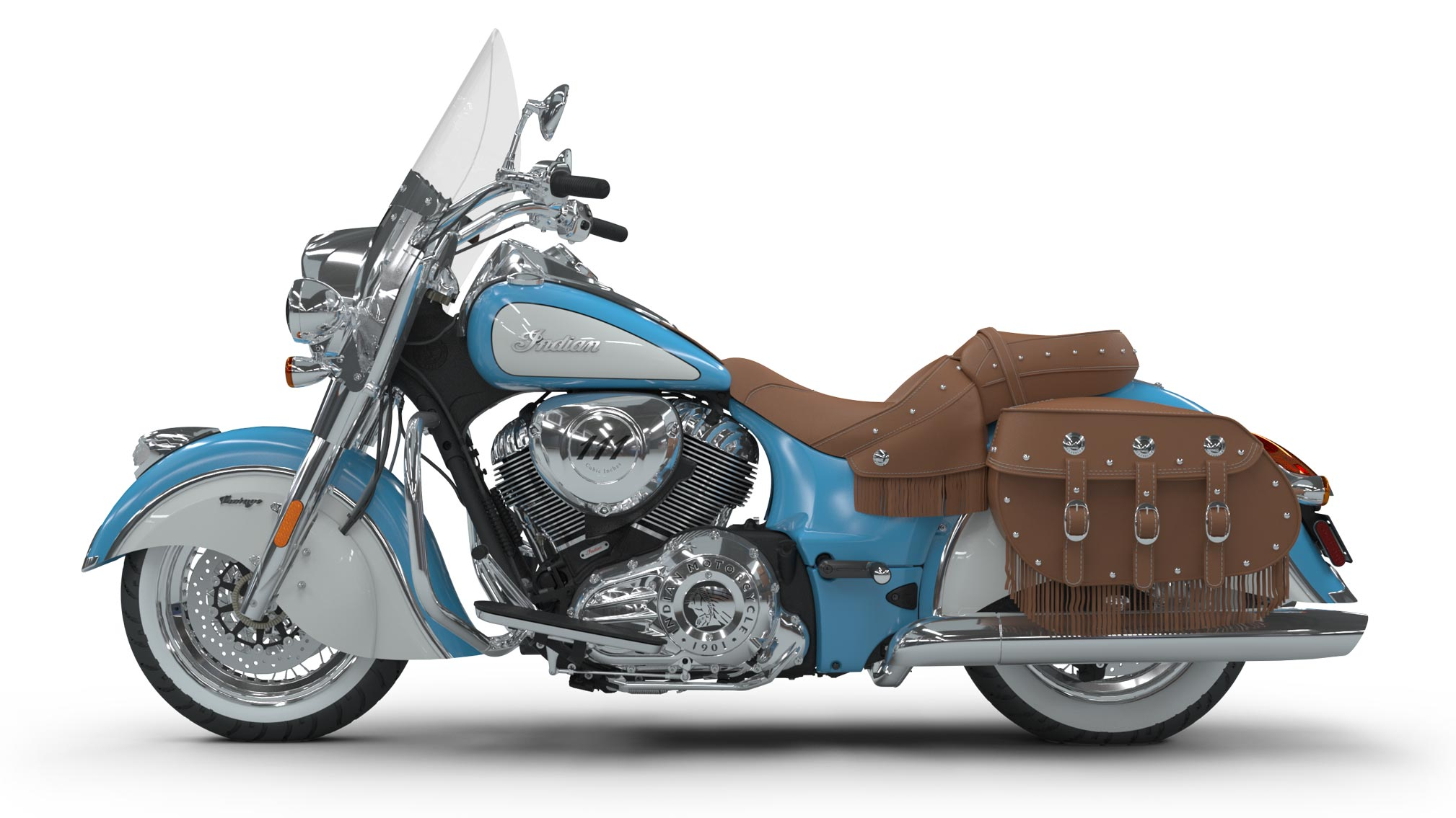 2018 indian chief vintage review totalmotorcycle. Black Bedroom Furniture Sets. Home Design Ideas