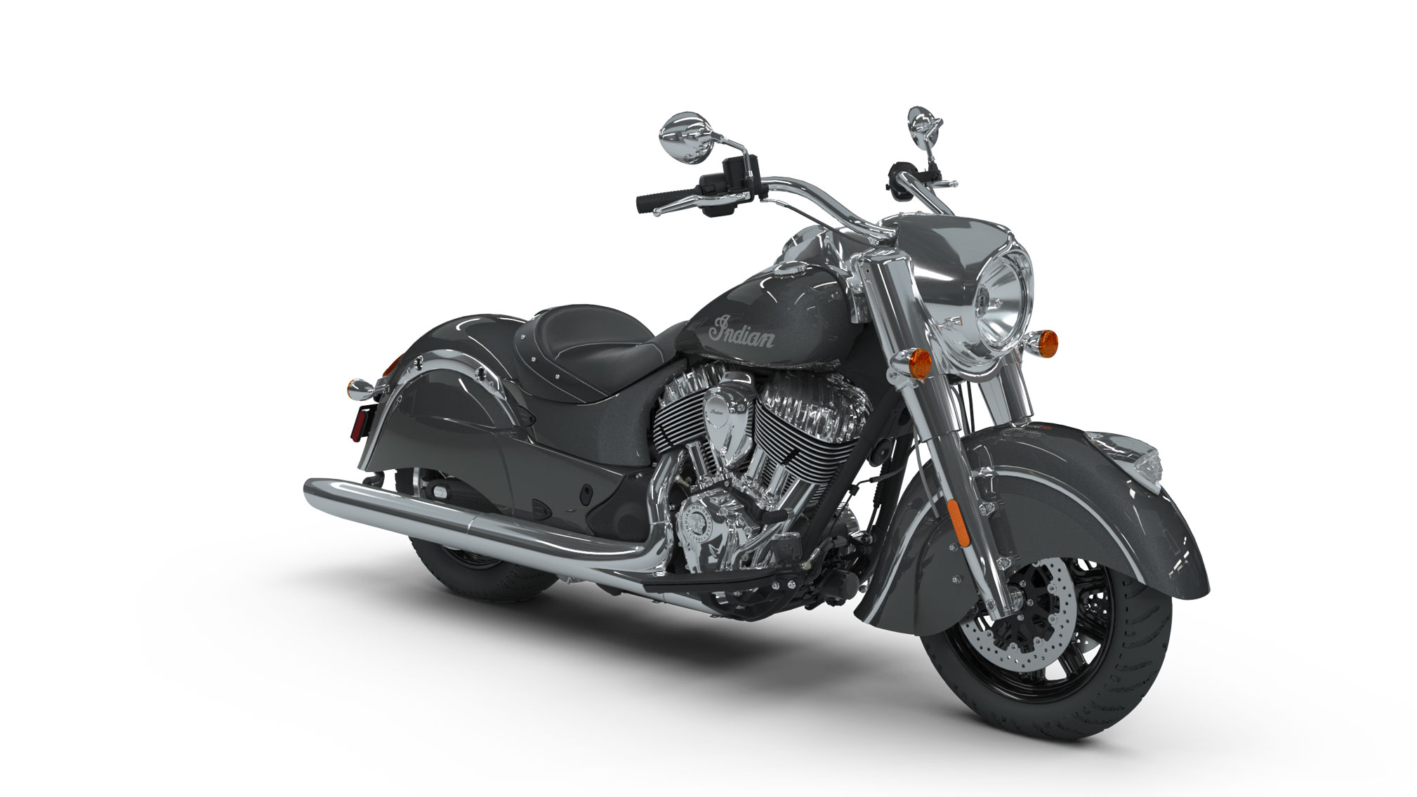 2018 Indian Chief Review Totalmotorcycle