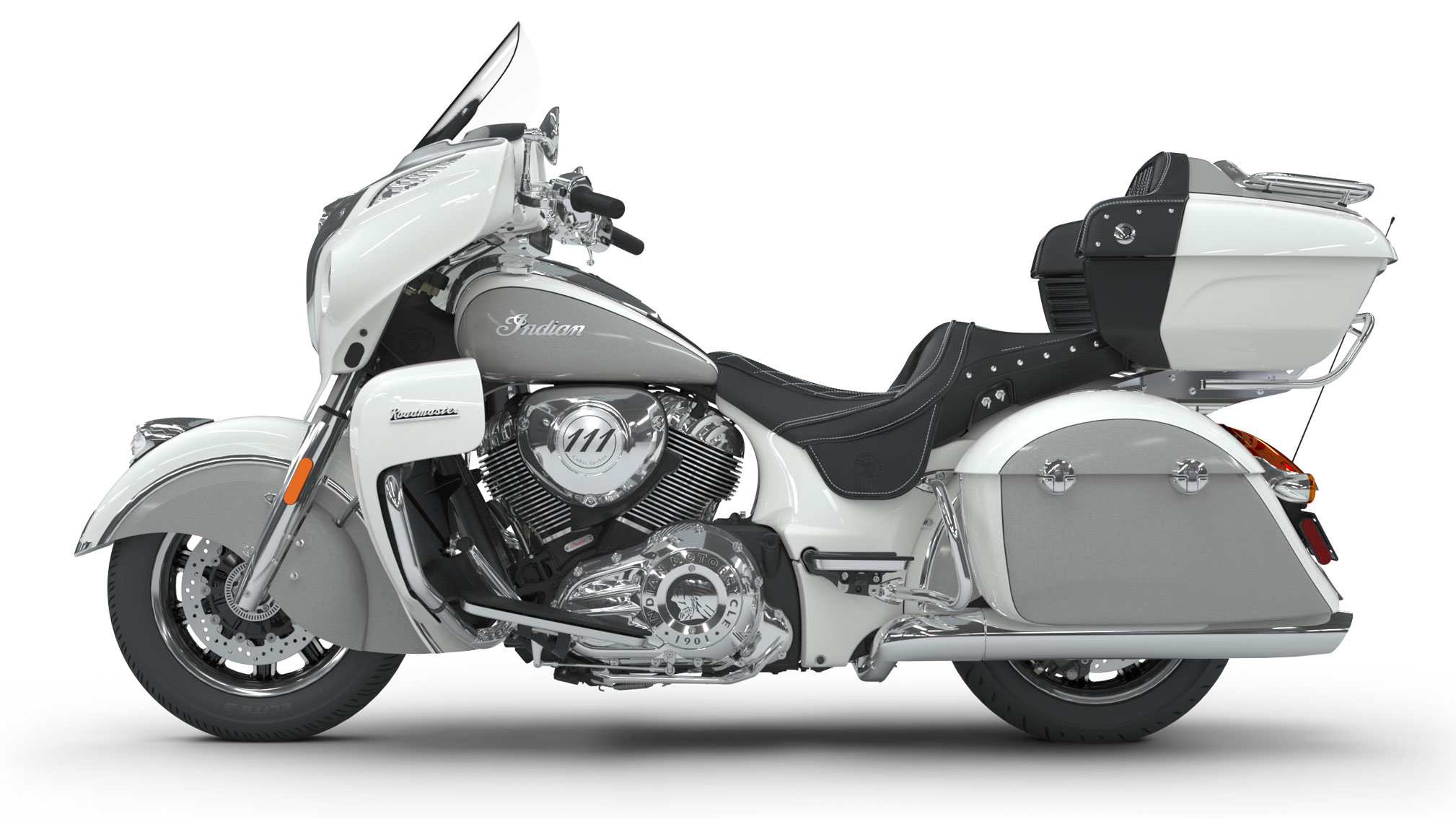 2018 Indian Roadmaster Review Totalmotorcycle