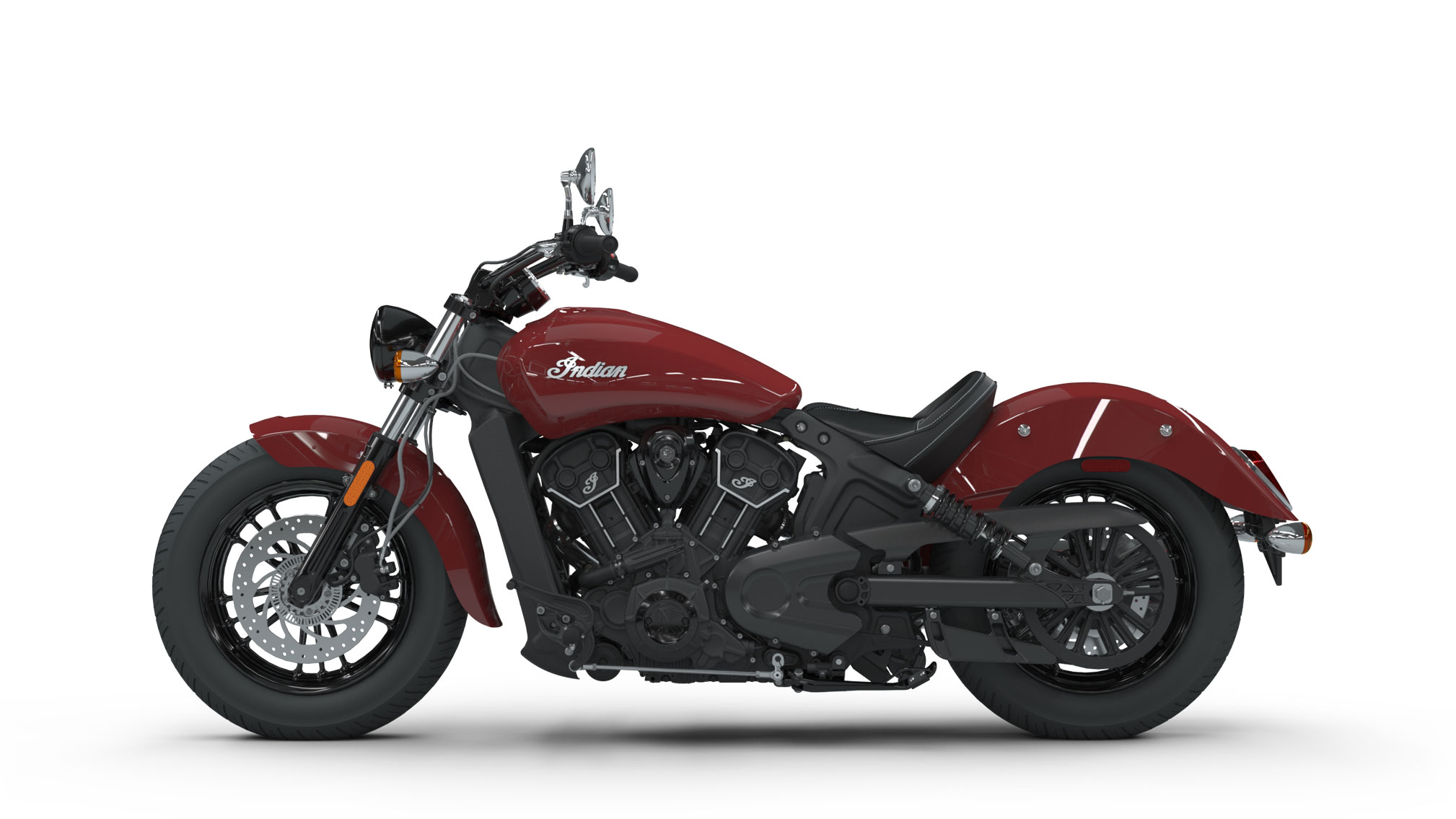 2018 Indian Scout Sixty Review - TotalMotorcycle