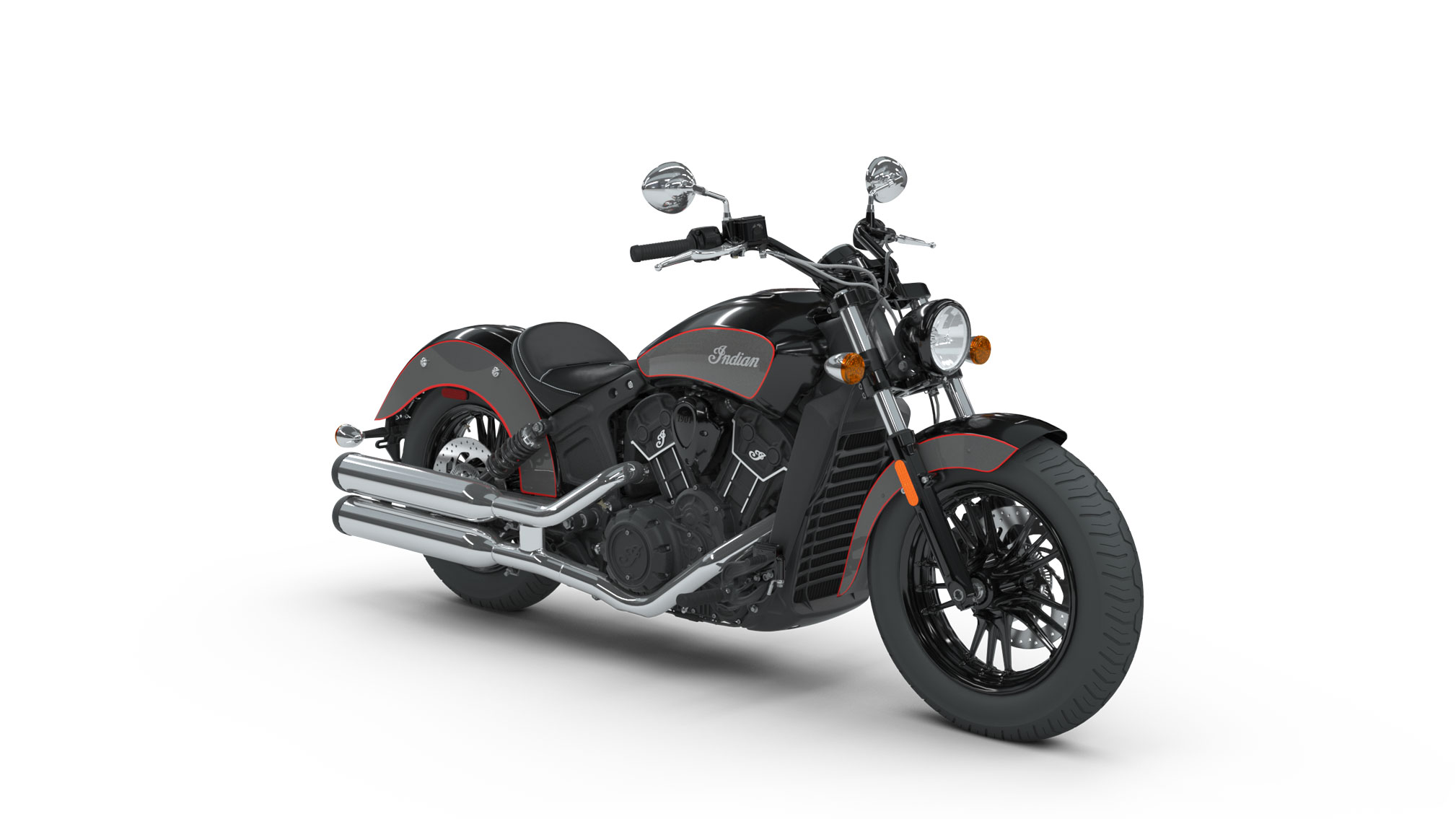 New Honda Motorcycles 2018 >> 2018 Indian Scout Sixty Review - TotalMotorcycle