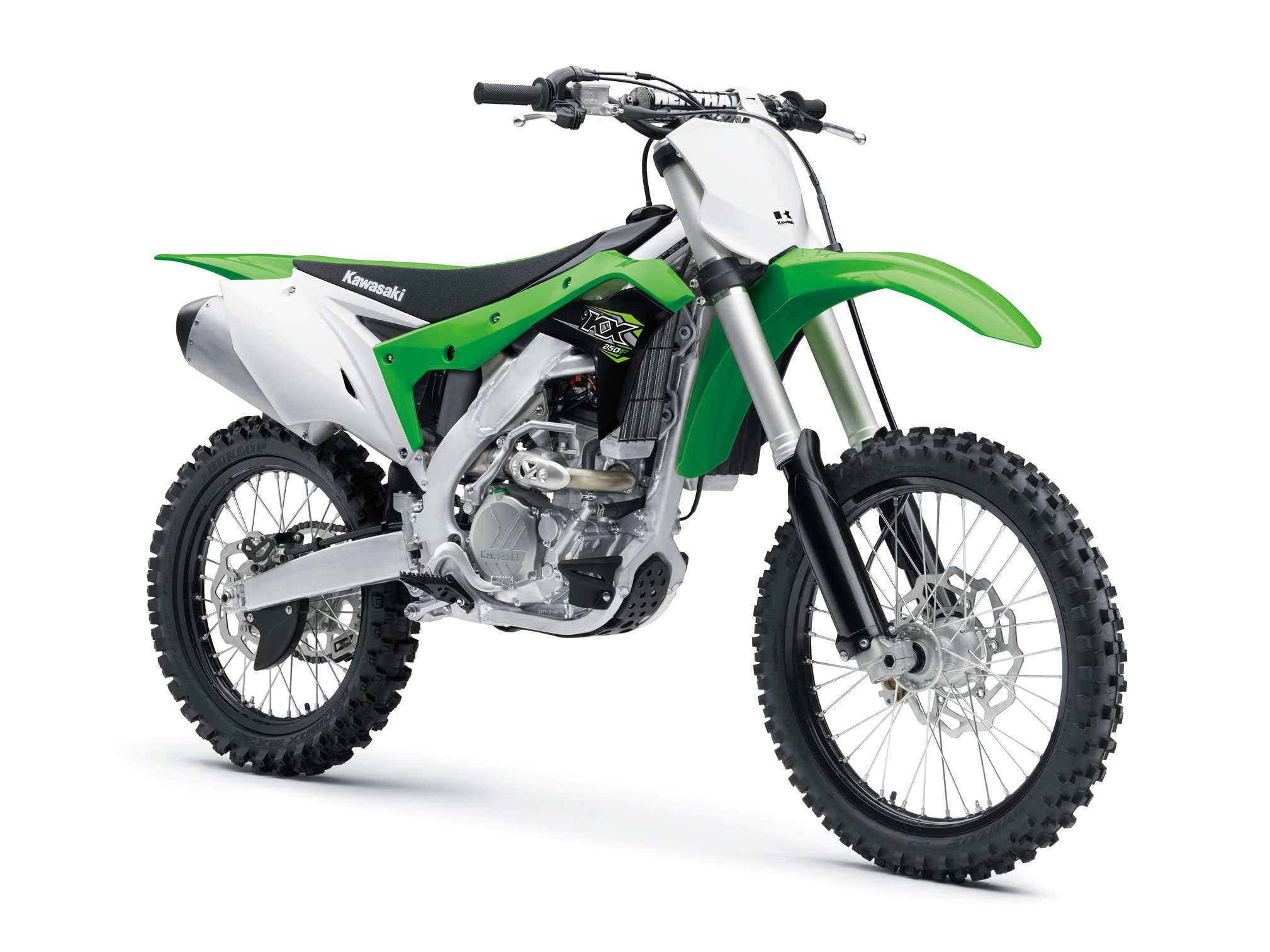2018 Kawasaki Kx250f Review Totalmotorcycle