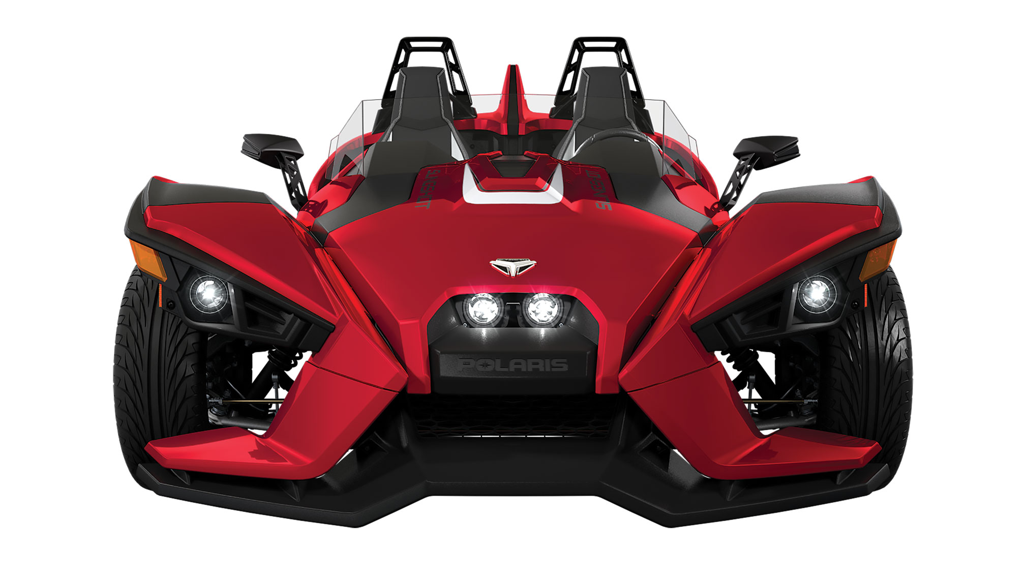 2018 Slingshot >> 2018 Polaris Slingshot SL Review - TotalMotorcycle