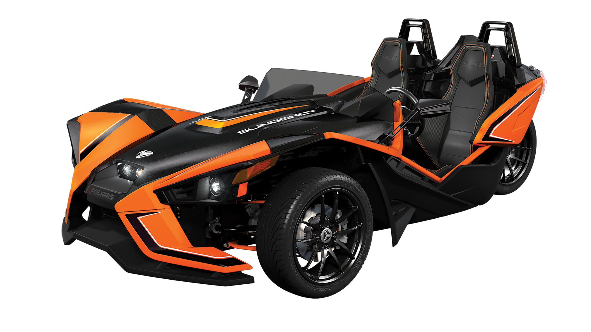 2018 Slingshot >> 2018 Polaris Slingshot SLR Review - TotalMotorcycle