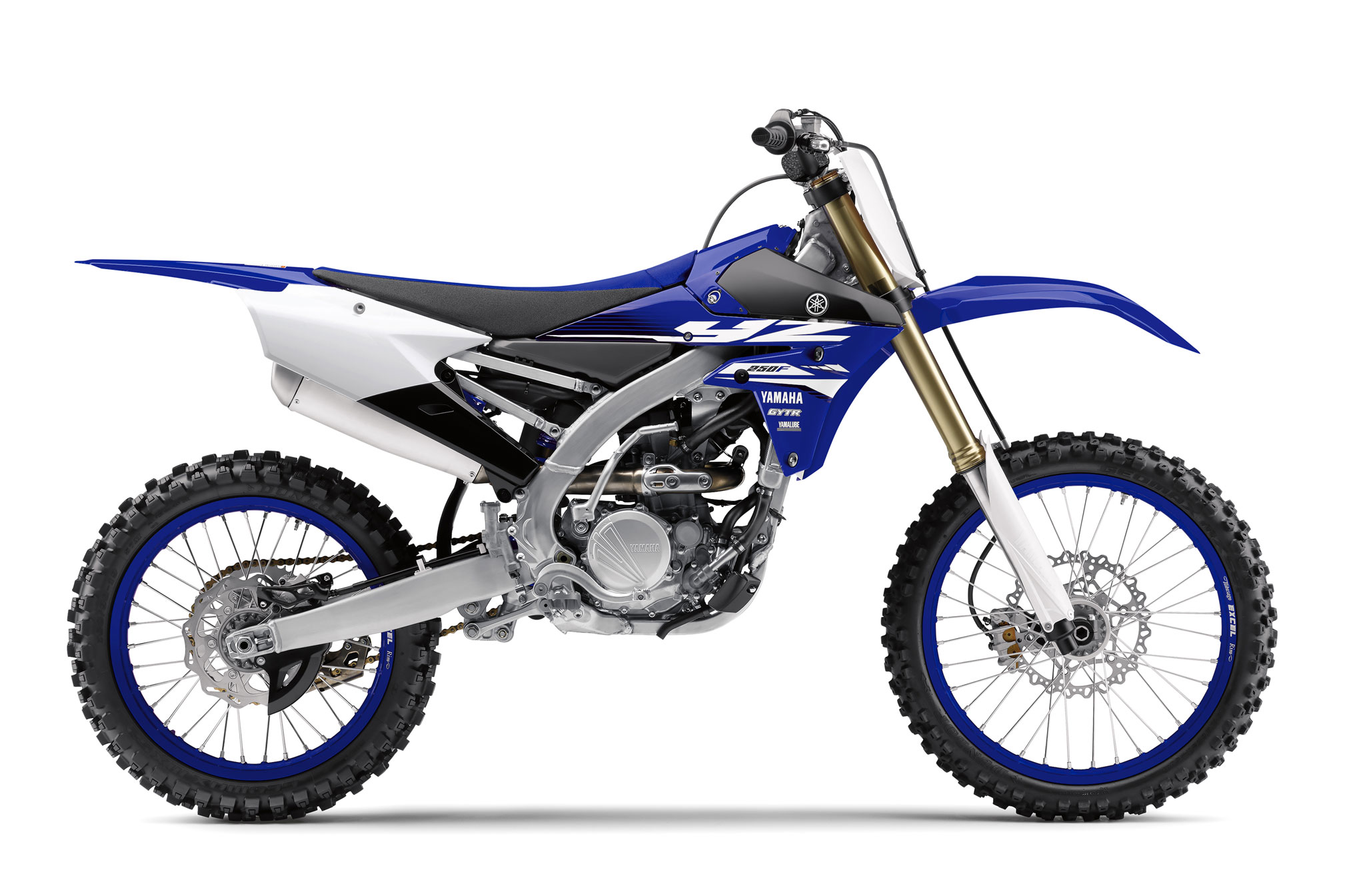 2018 yamaha yz250f review totalmotorcycle for Yamaha new motorcycles 2018