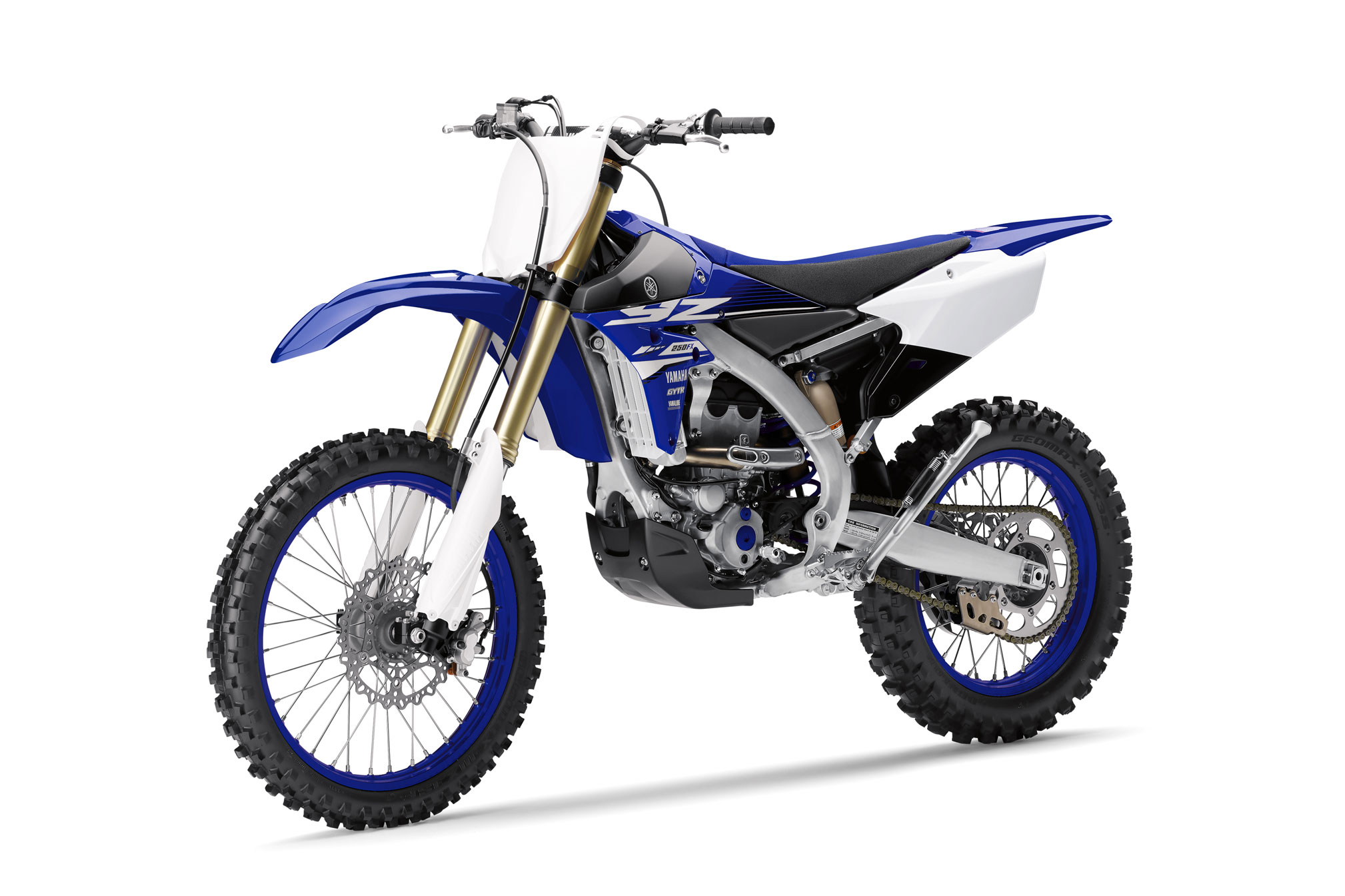 High Country Honda >> 2018 Yamaha YZ250FX Review - TotalMotorcycle