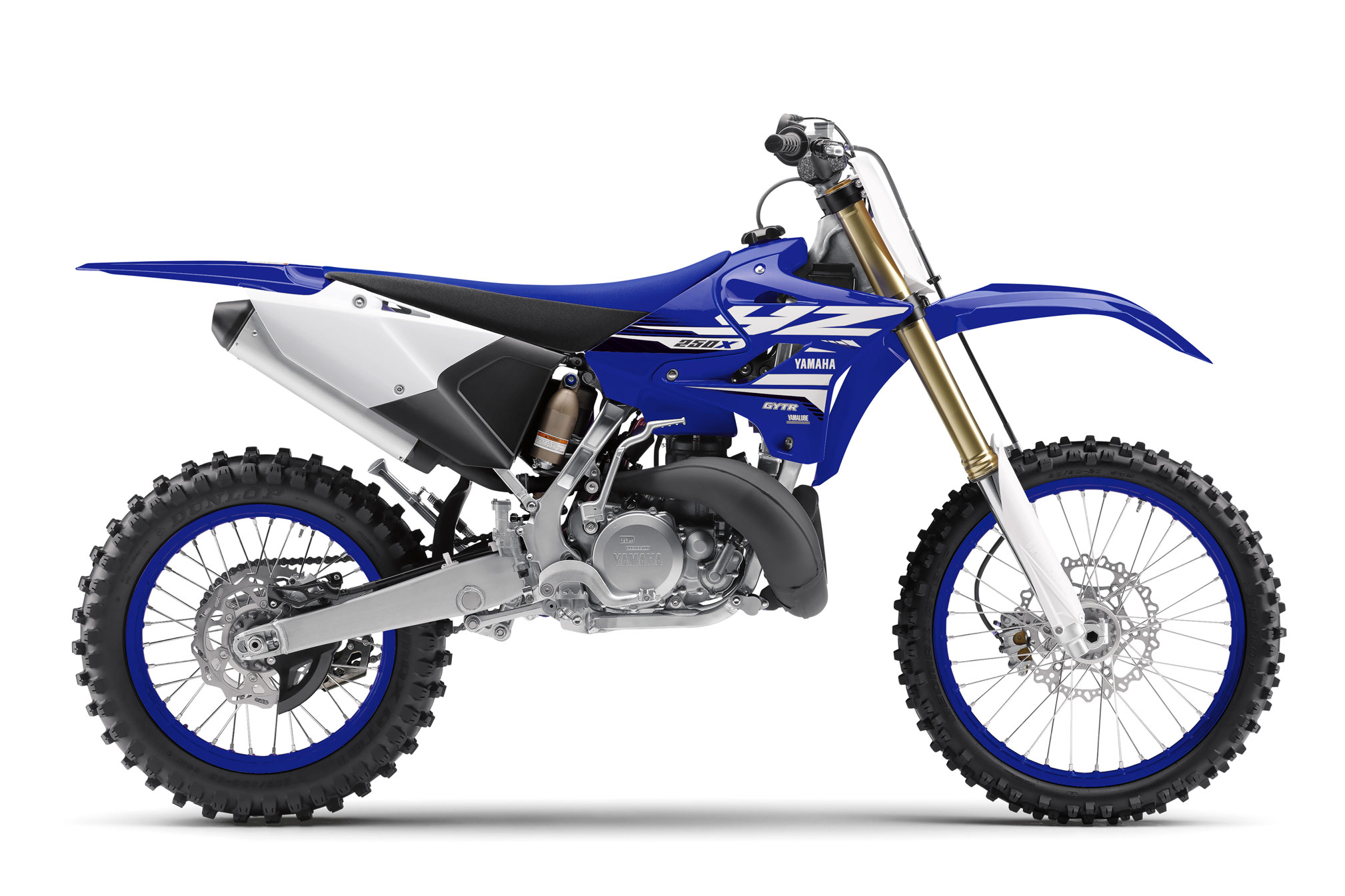 2018 yamaha yz250x review totalmotorcycle for Yamaha new motorcycles 2018
