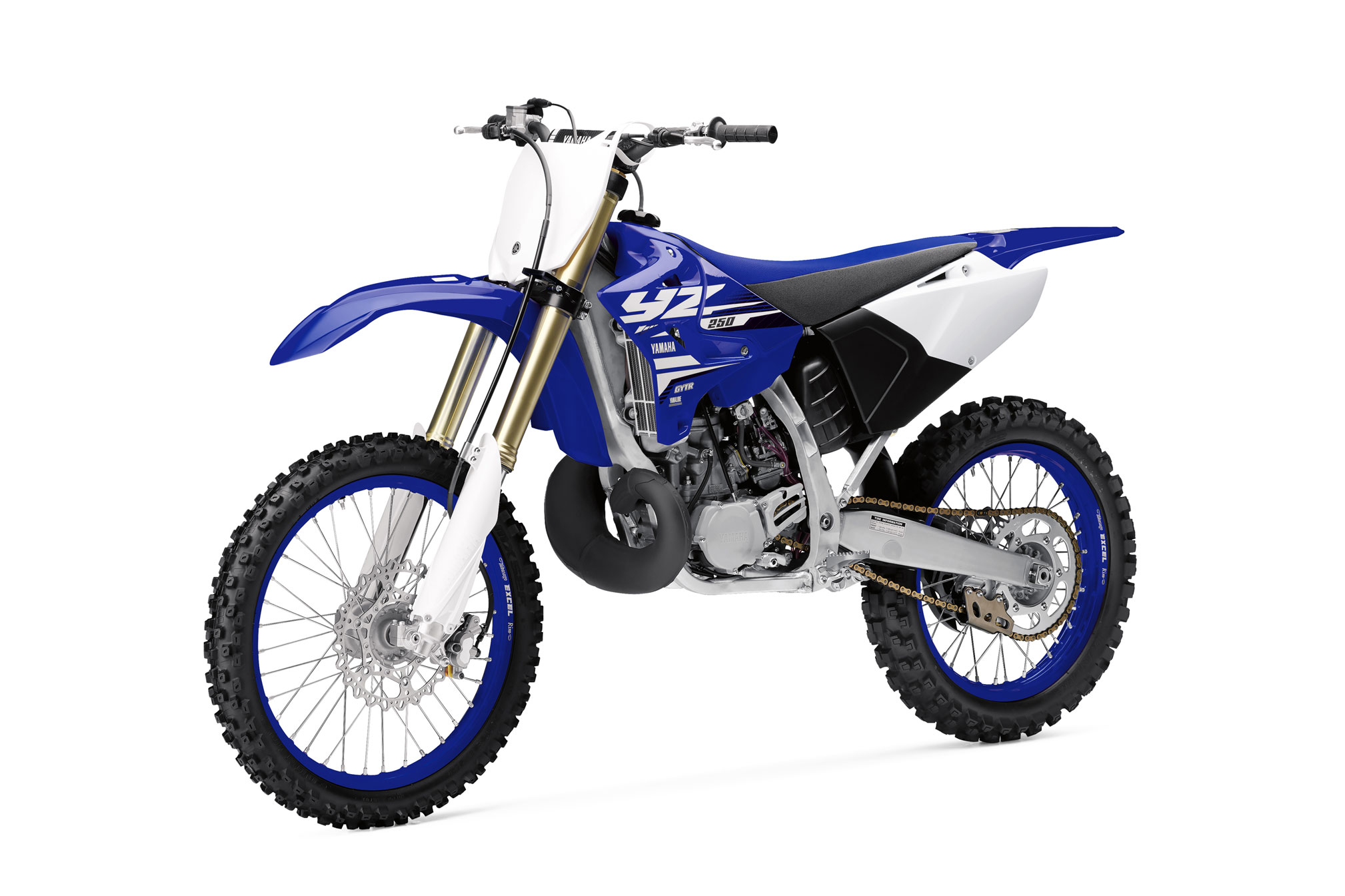 2018 yamaha yz250 review totalmotorcycle for Yz yamaha 250