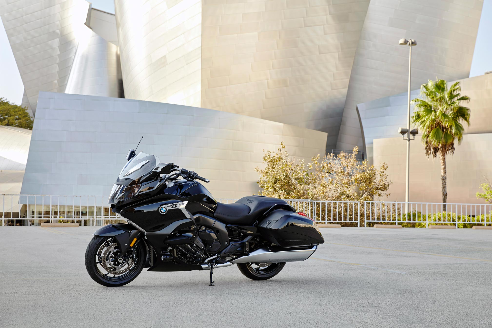 2018 bmw bagger.  bagger 2018 bmw k1600b and bmw bagger