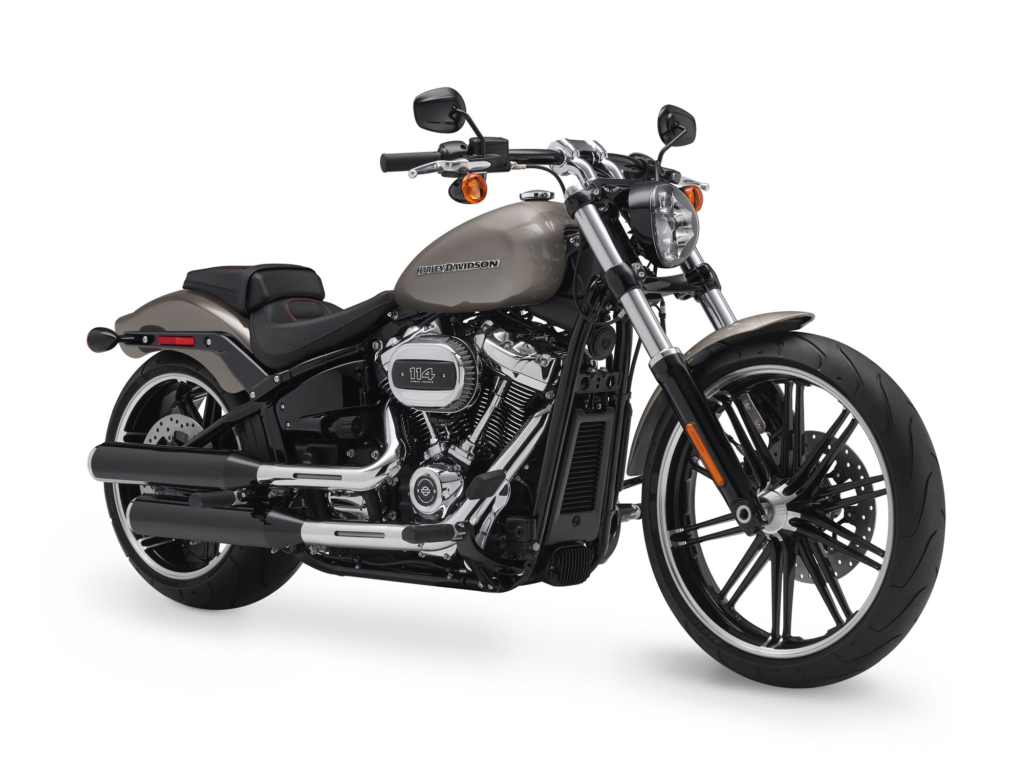 2018 Harley-Davidson Breakout 114 Review - TotalMotorcycle