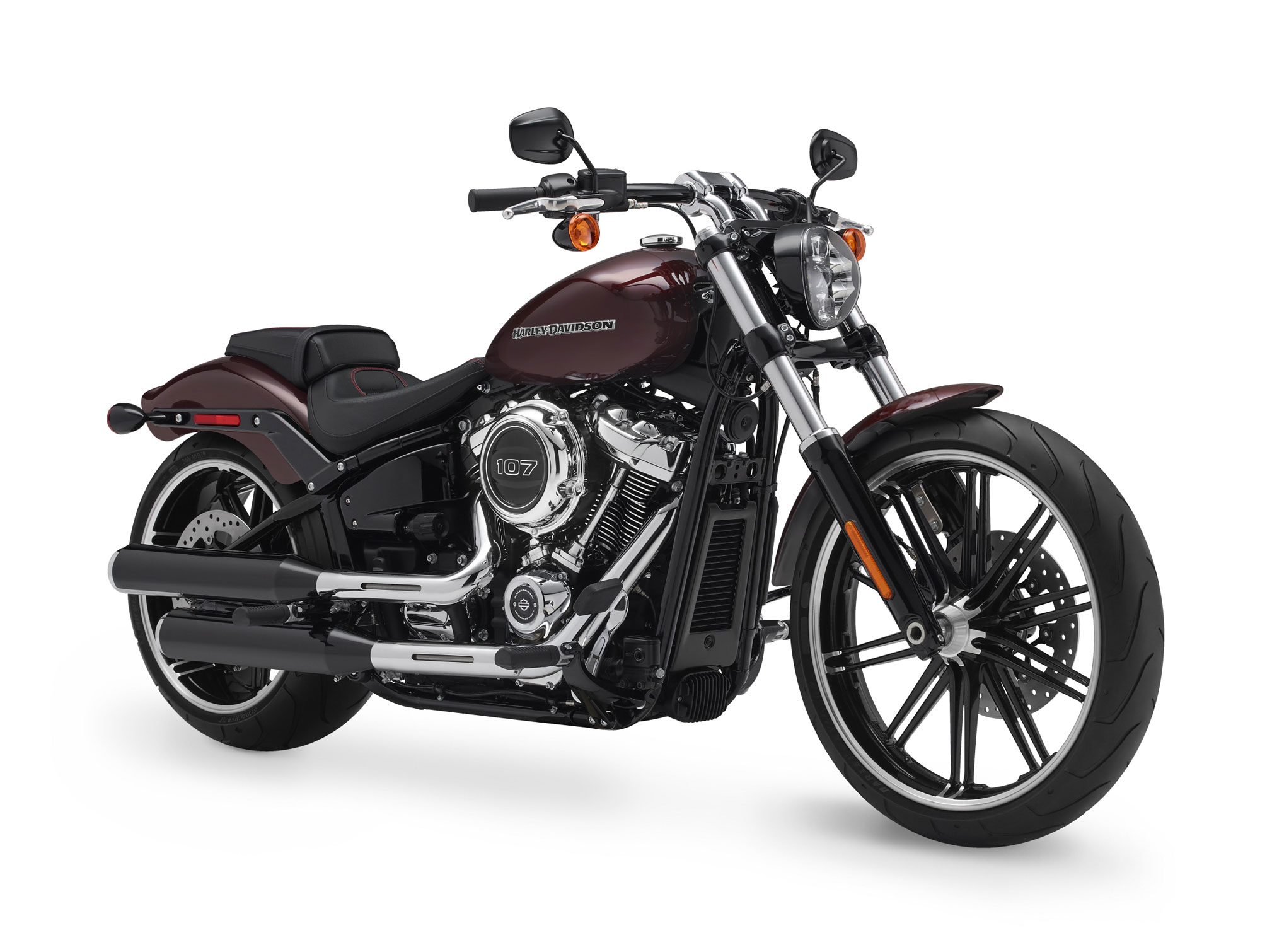 2018 harley davidson breakout review totalmotorcycle. Black Bedroom Furniture Sets. Home Design Ideas