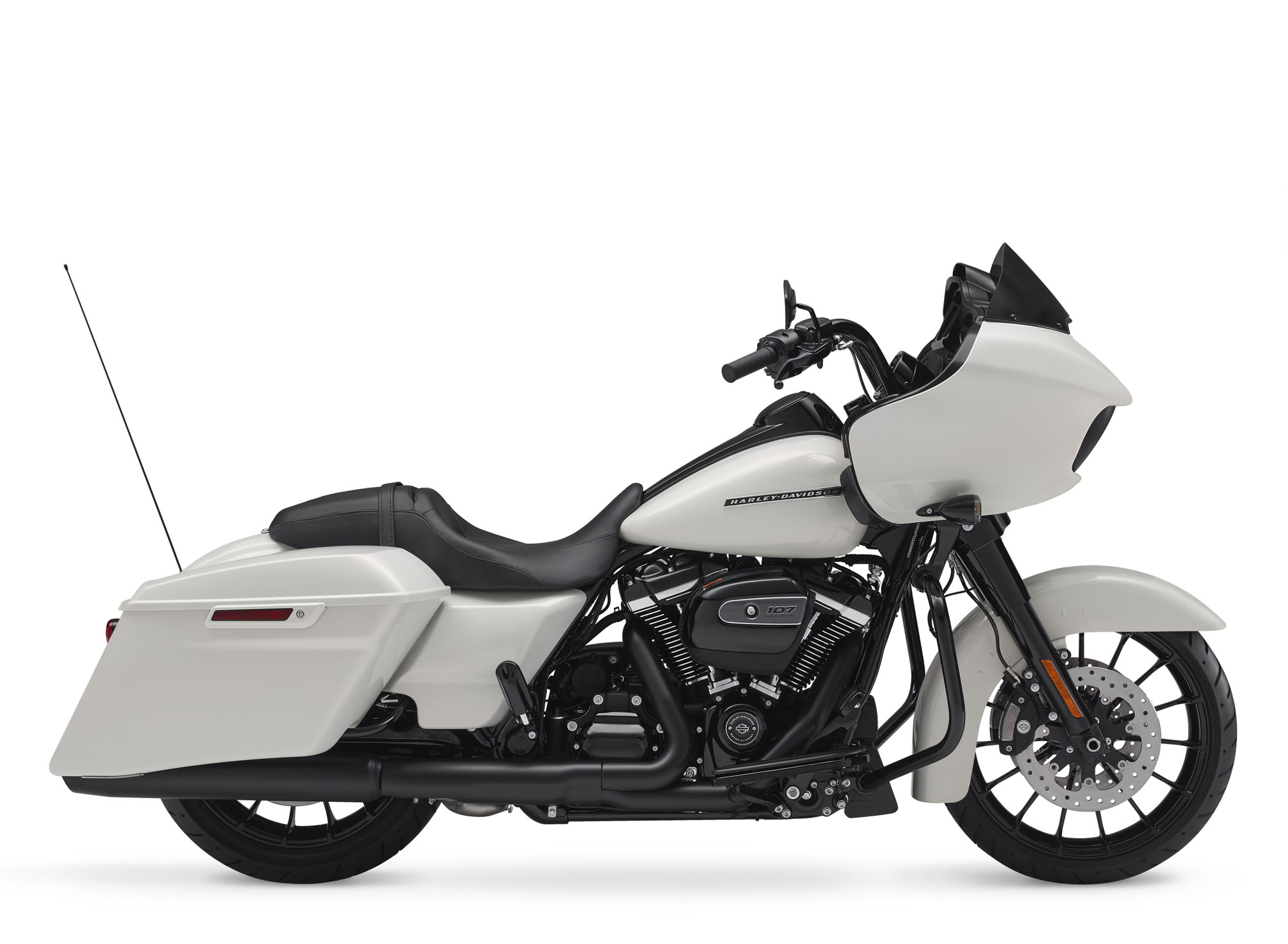 2018 Harley Davidson Road Glide Special Review Total Motorcycle