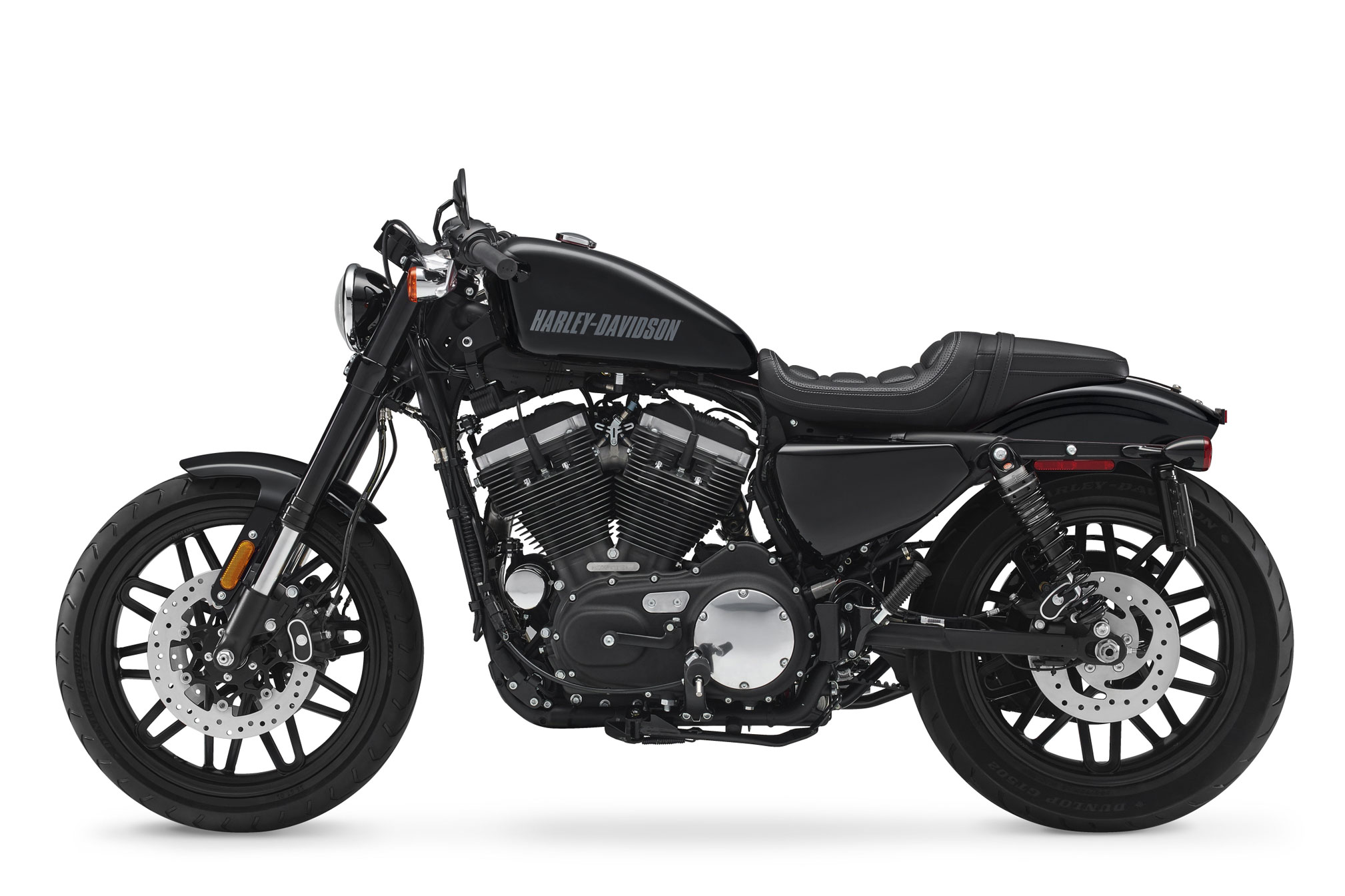 2018 Harley Davidson Roadster Review Total Motorcycle