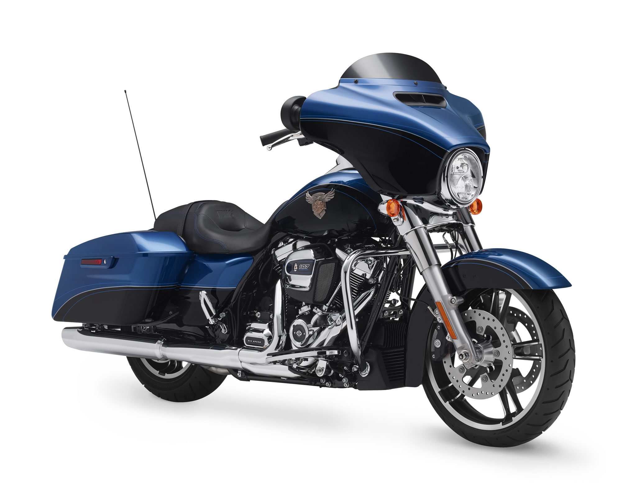 2018 harley davidson street glide 115th anniversary review. Black Bedroom Furniture Sets. Home Design Ideas
