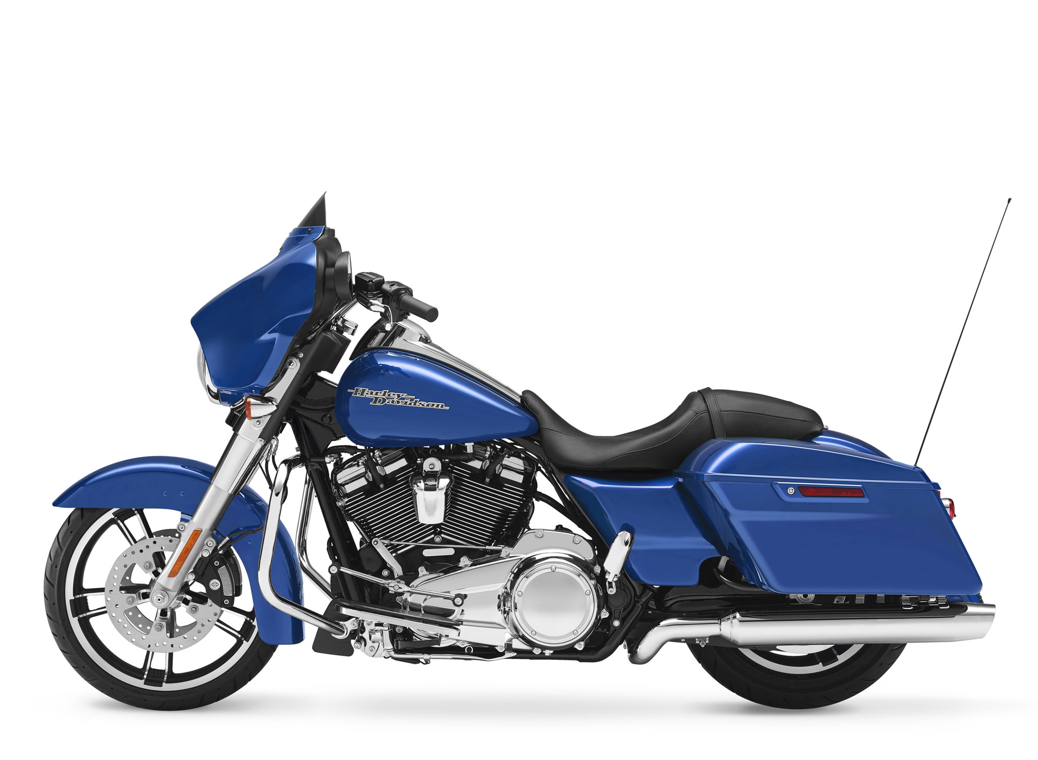 Harley Davidson Street Rod Review
