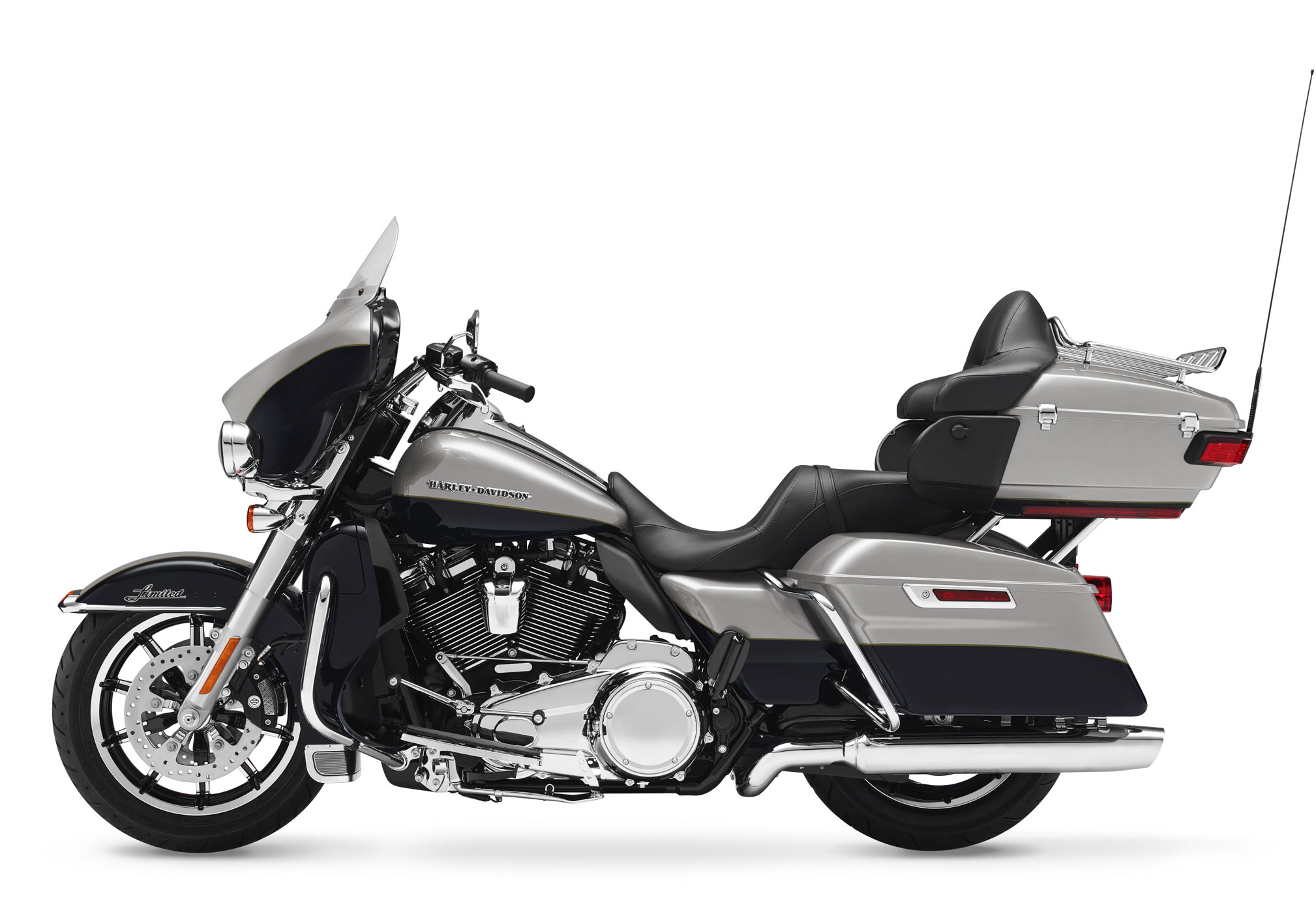 2018 Harley Davidson Ultra Limited Low Review