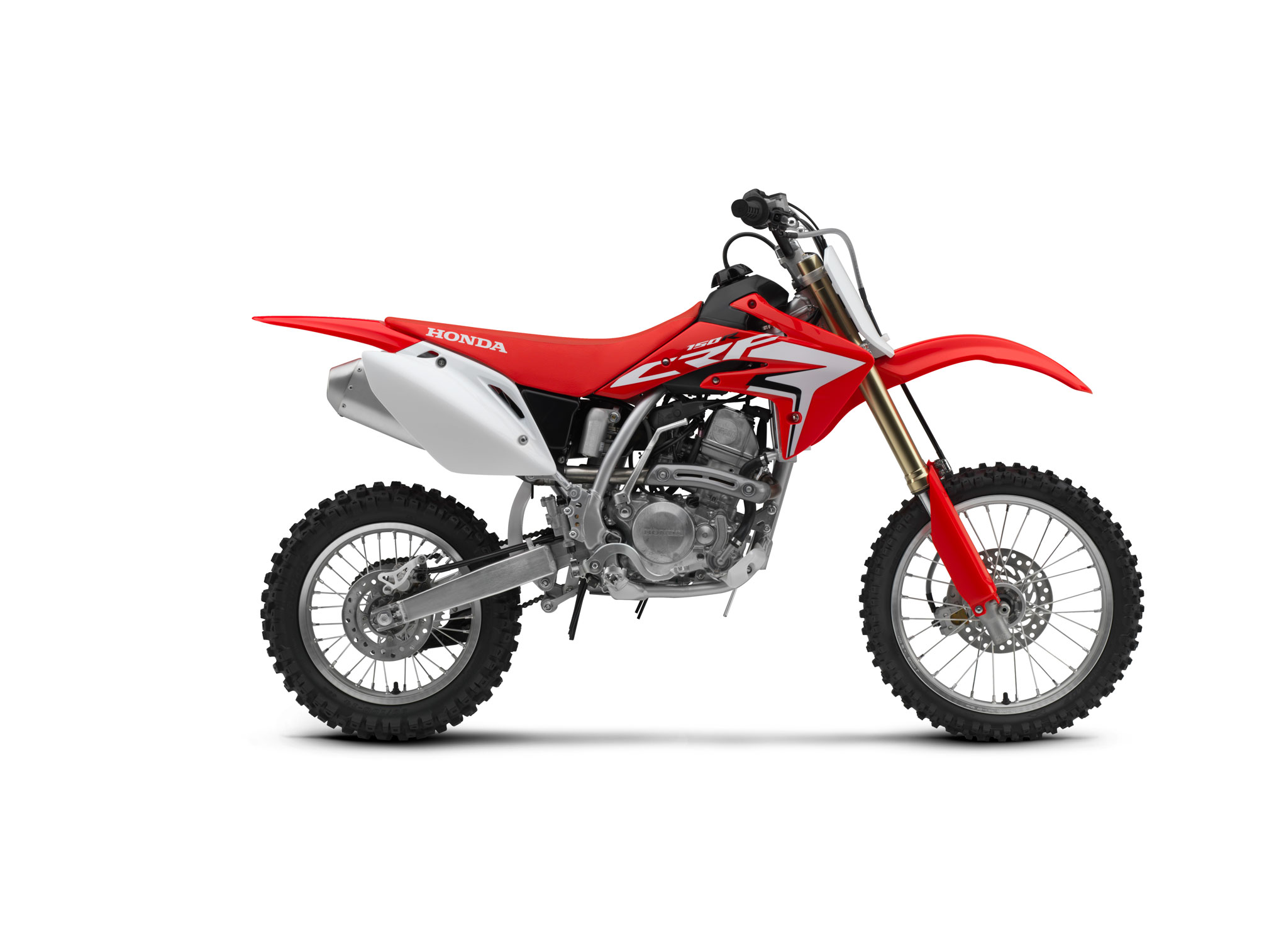 2018 Honda CRF150R Review - TotalMotorcycle