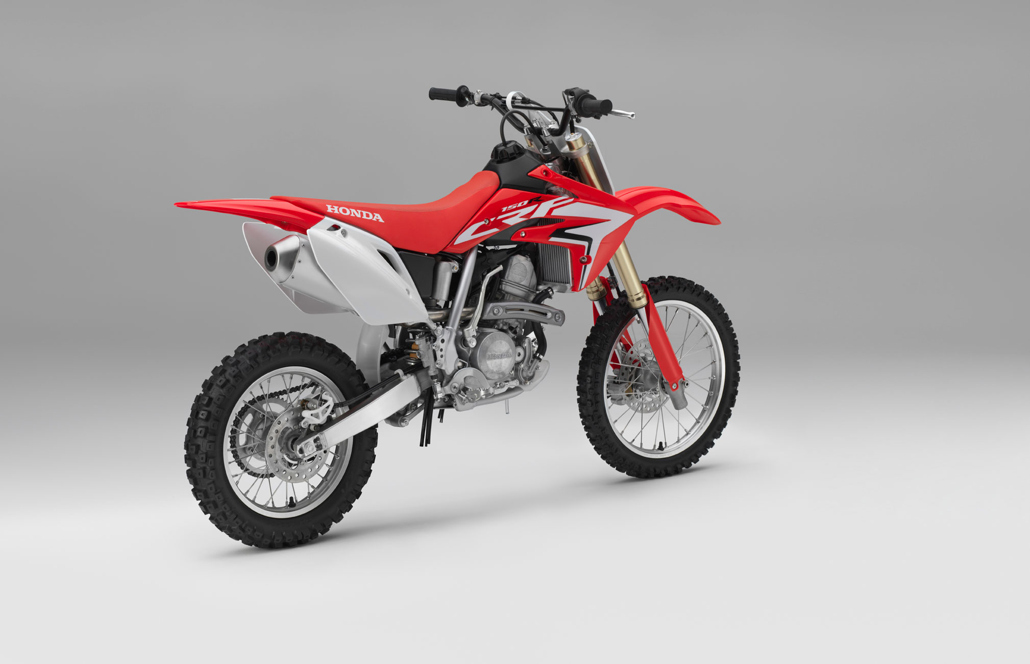 2018 Honda Crf150r Review Totalmotorcycle