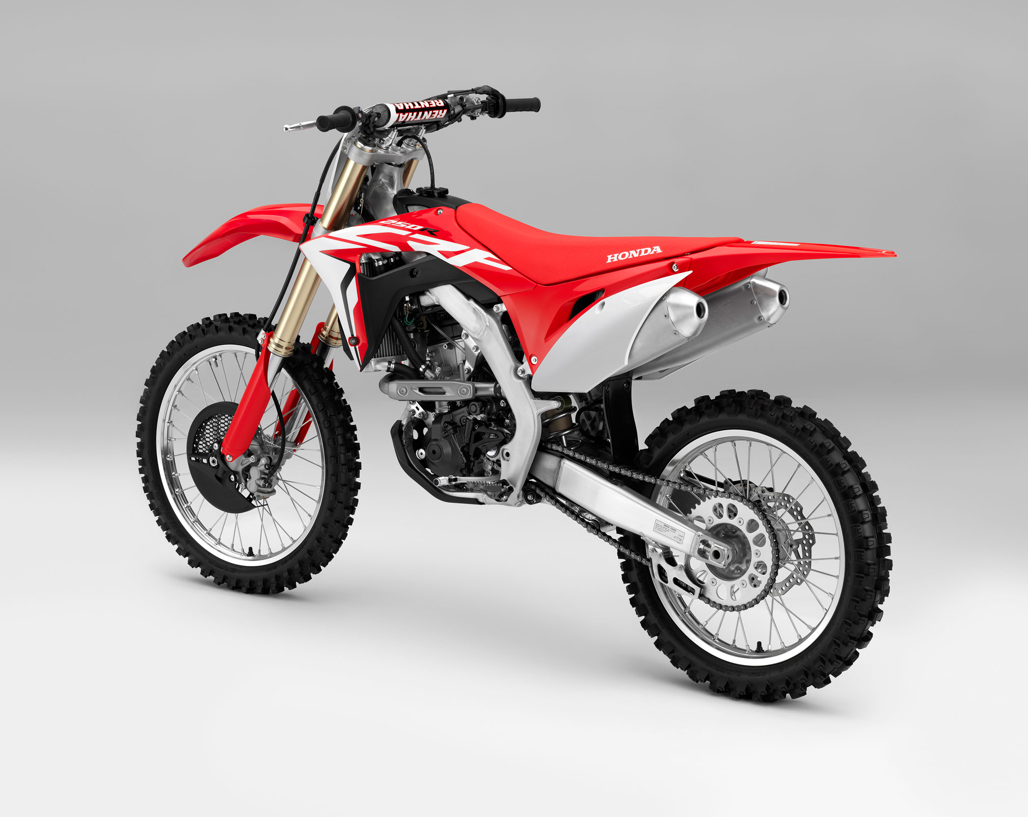 2018 honda crf250r review totalmotorcycle. Black Bedroom Furniture Sets. Home Design Ideas