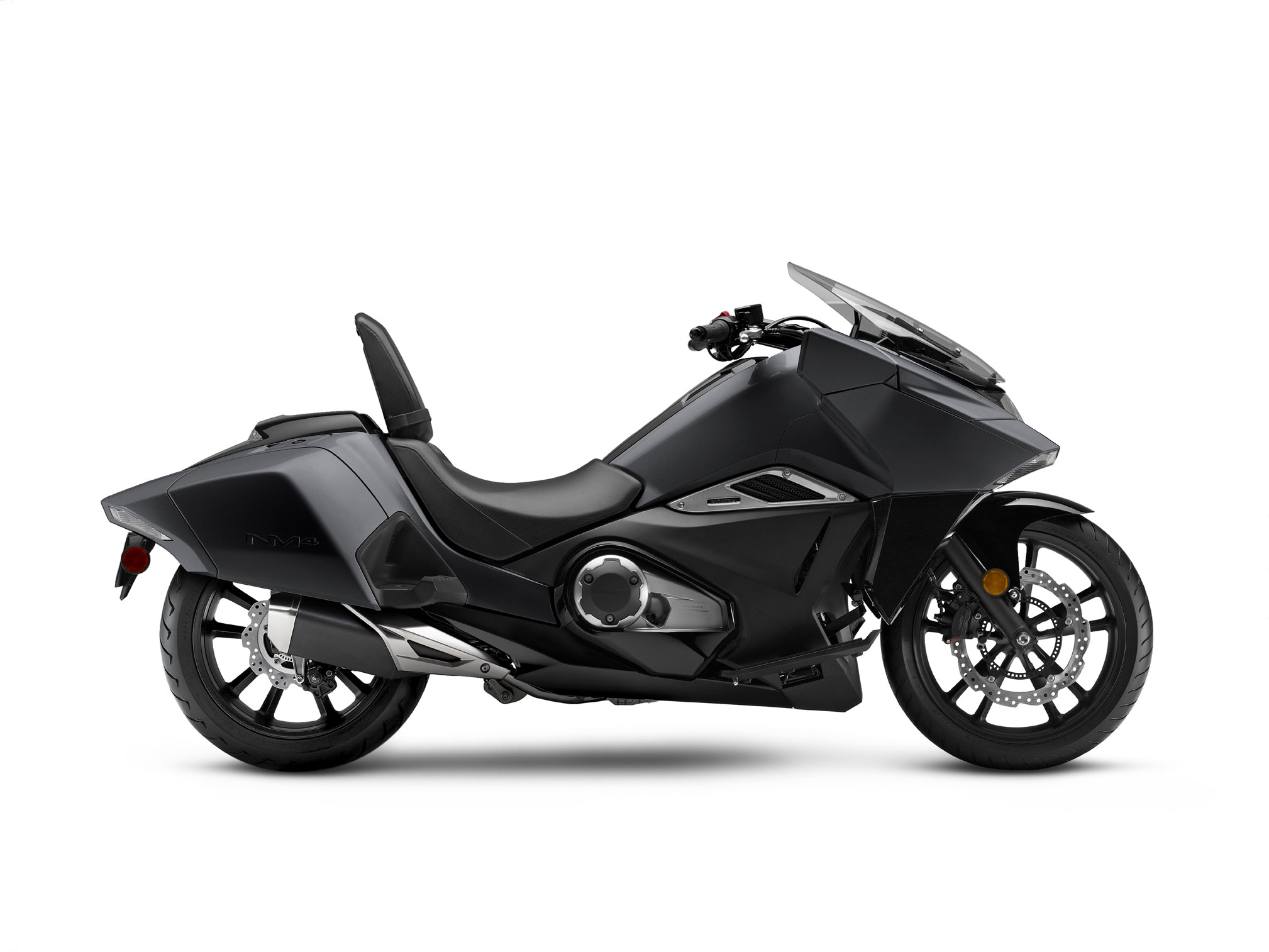 2018 honda nm4 review totalmotorcycle. Black Bedroom Furniture Sets. Home Design Ideas