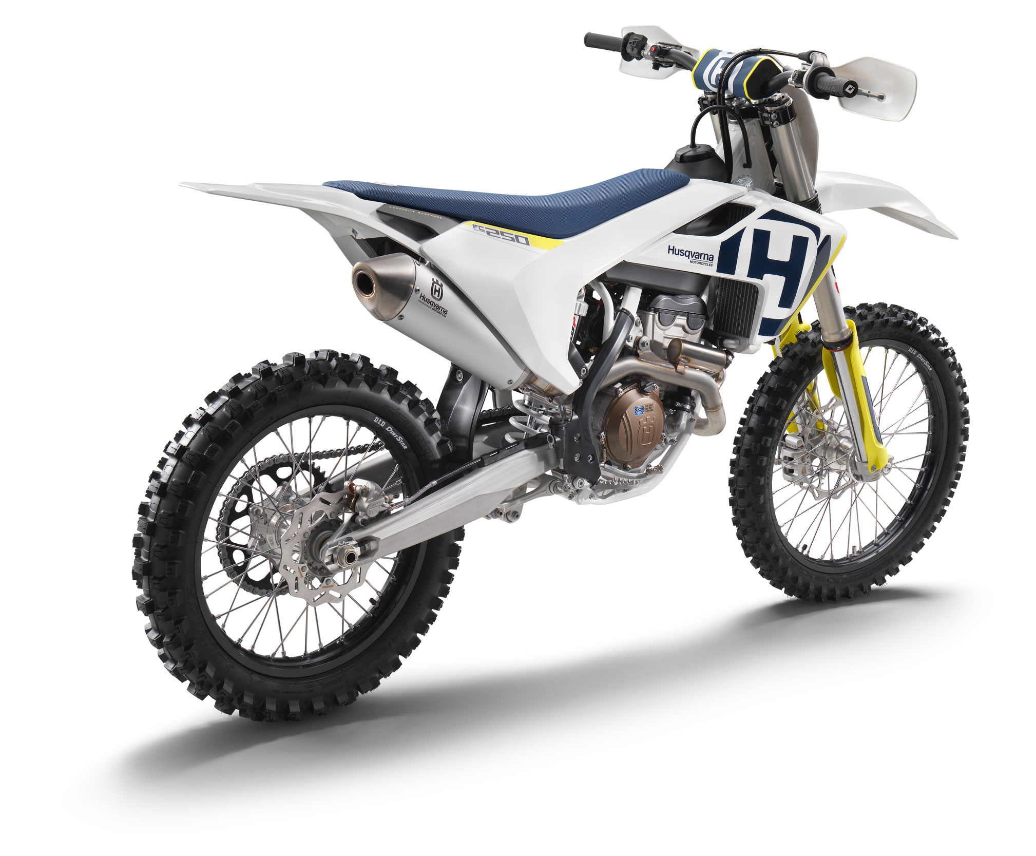 2018 Husqvarna Fc250 Review Totalmotorcycle