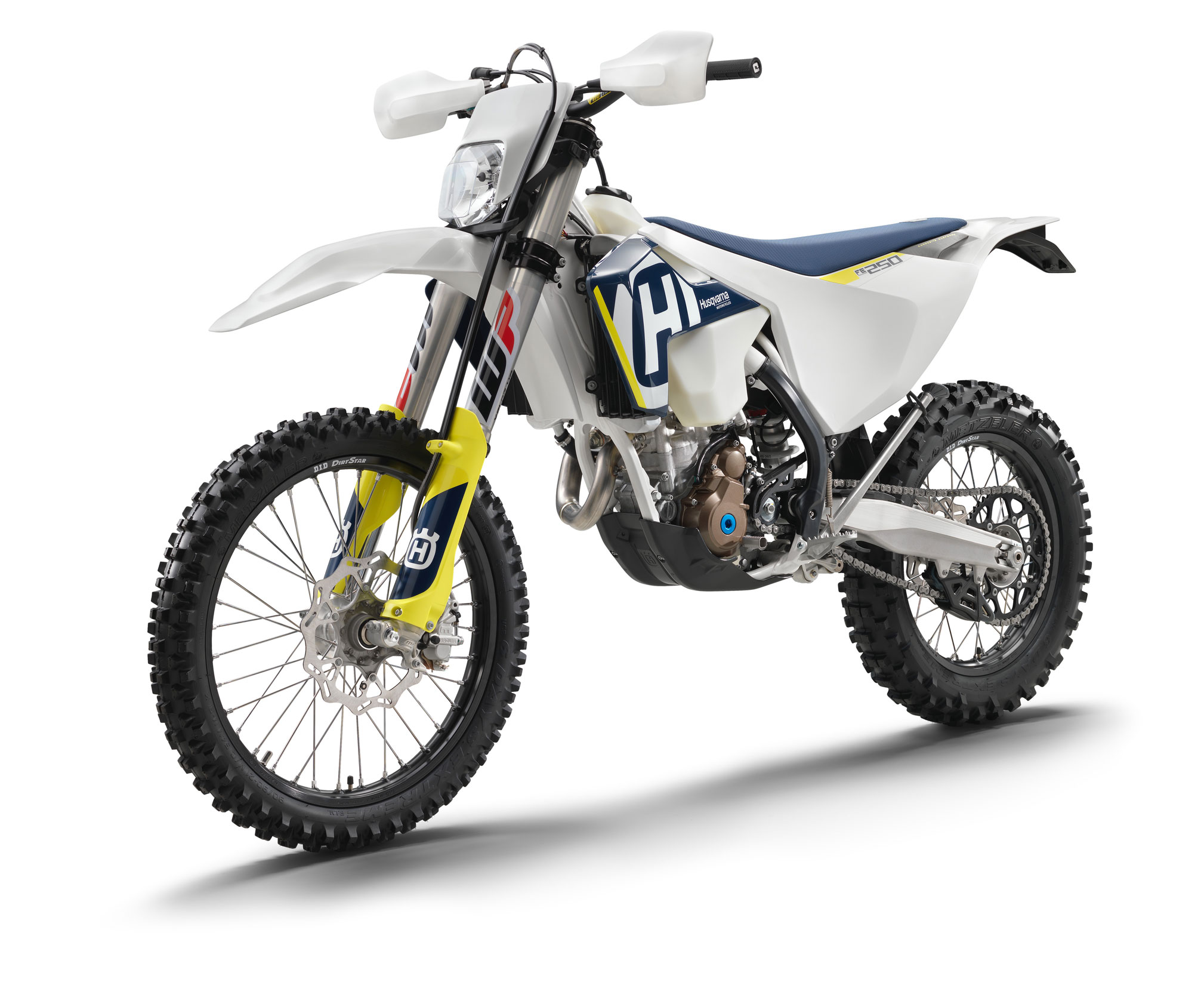 2018 Husqvarna Fe250 Review Totalmotorcycle