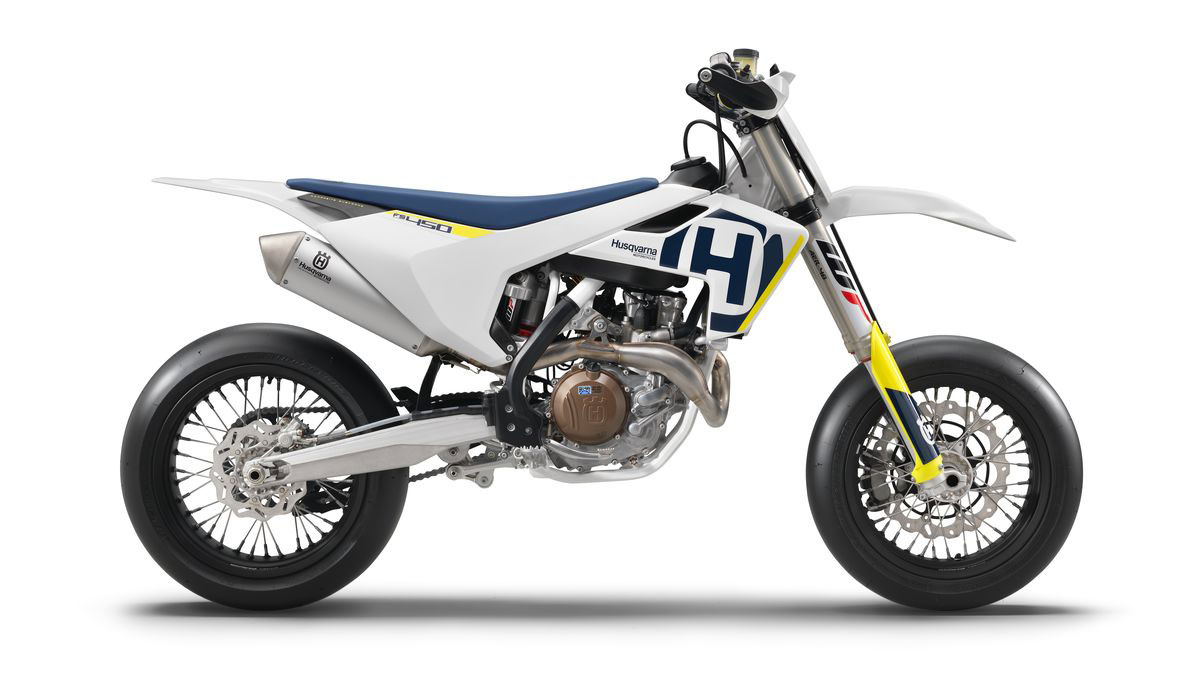 2018 Husqvarna FS450 Review - TotalMotorcycle