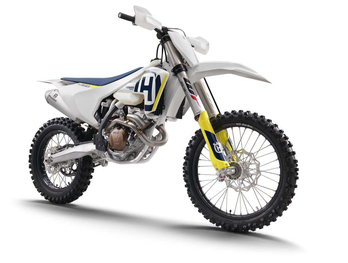 2018 Husqvarna Fx350 Review Totalmotorcycle