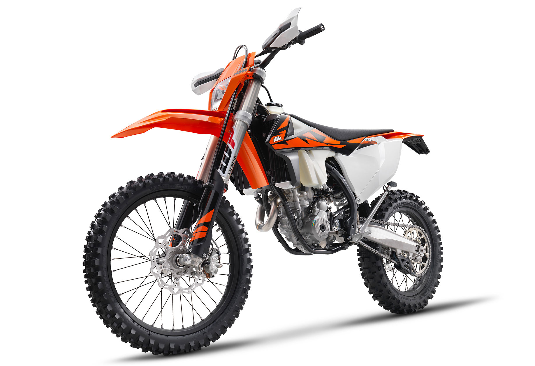 2018 ktm 250 exc f review totalmotorcycle. Black Bedroom Furniture Sets. Home Design Ideas