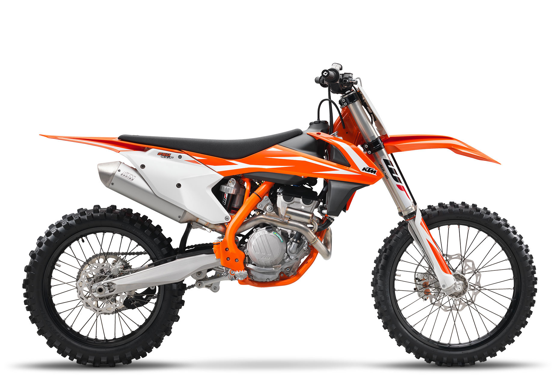 2018 ktm 250 sx f review totalmotorcycle. Black Bedroom Furniture Sets. Home Design Ideas