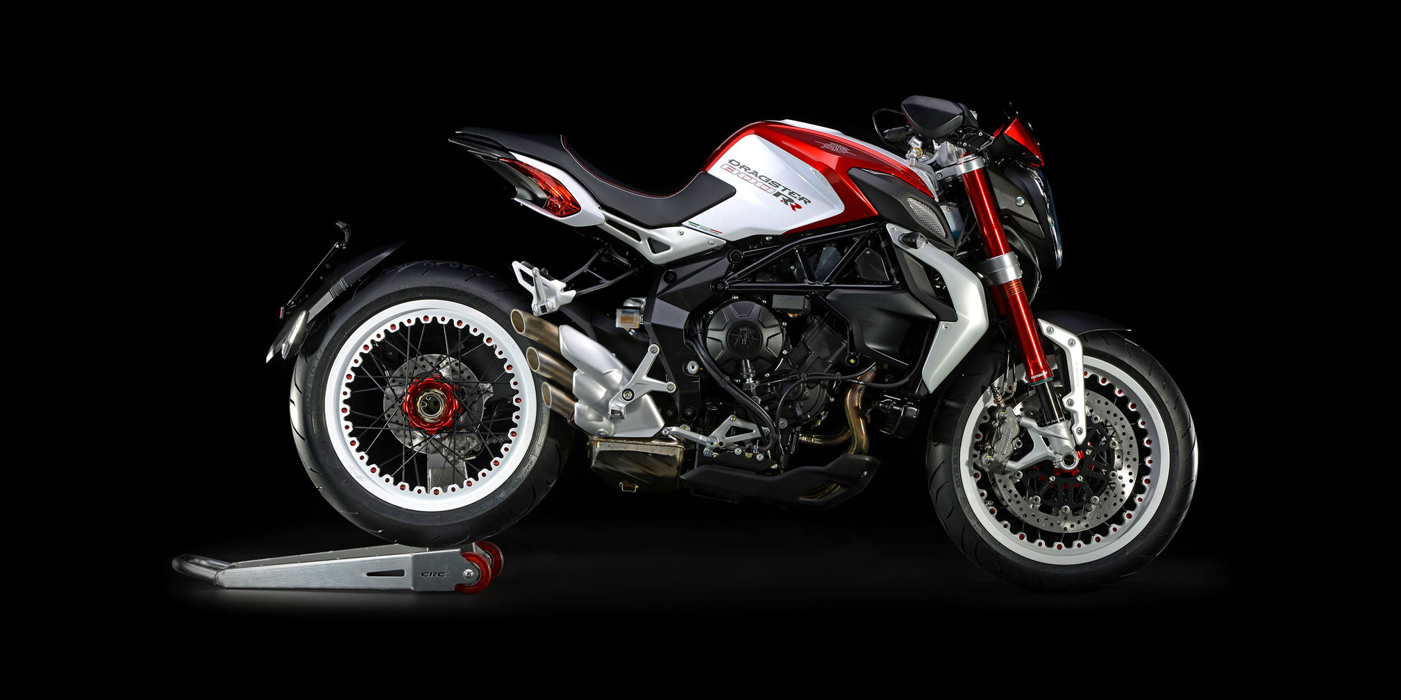 2018 MV Agusta Dragster 800 RR Review - TotalMotorcycle