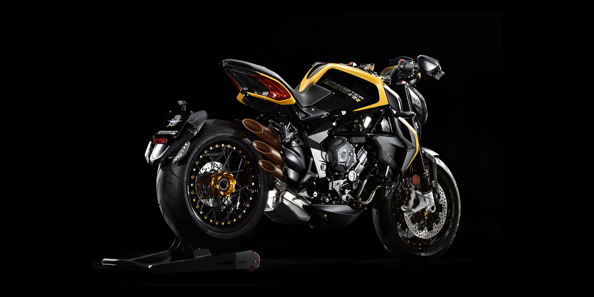 2018 mv agusta dragster 800 rr review totalmotorcycle. Black Bedroom Furniture Sets. Home Design Ideas