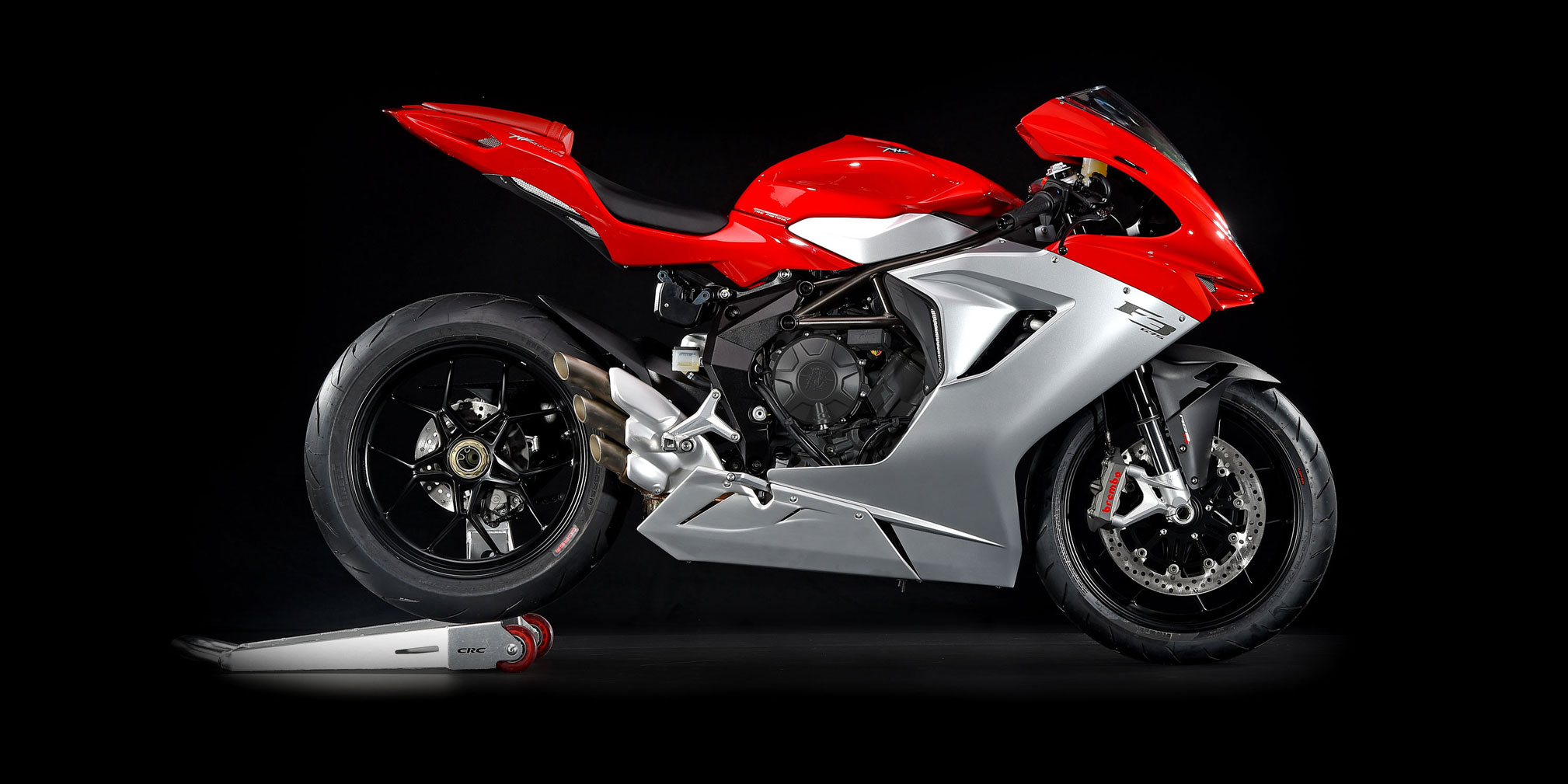 2018 Mv Agusta F3 675 Review Totalmotorcycle