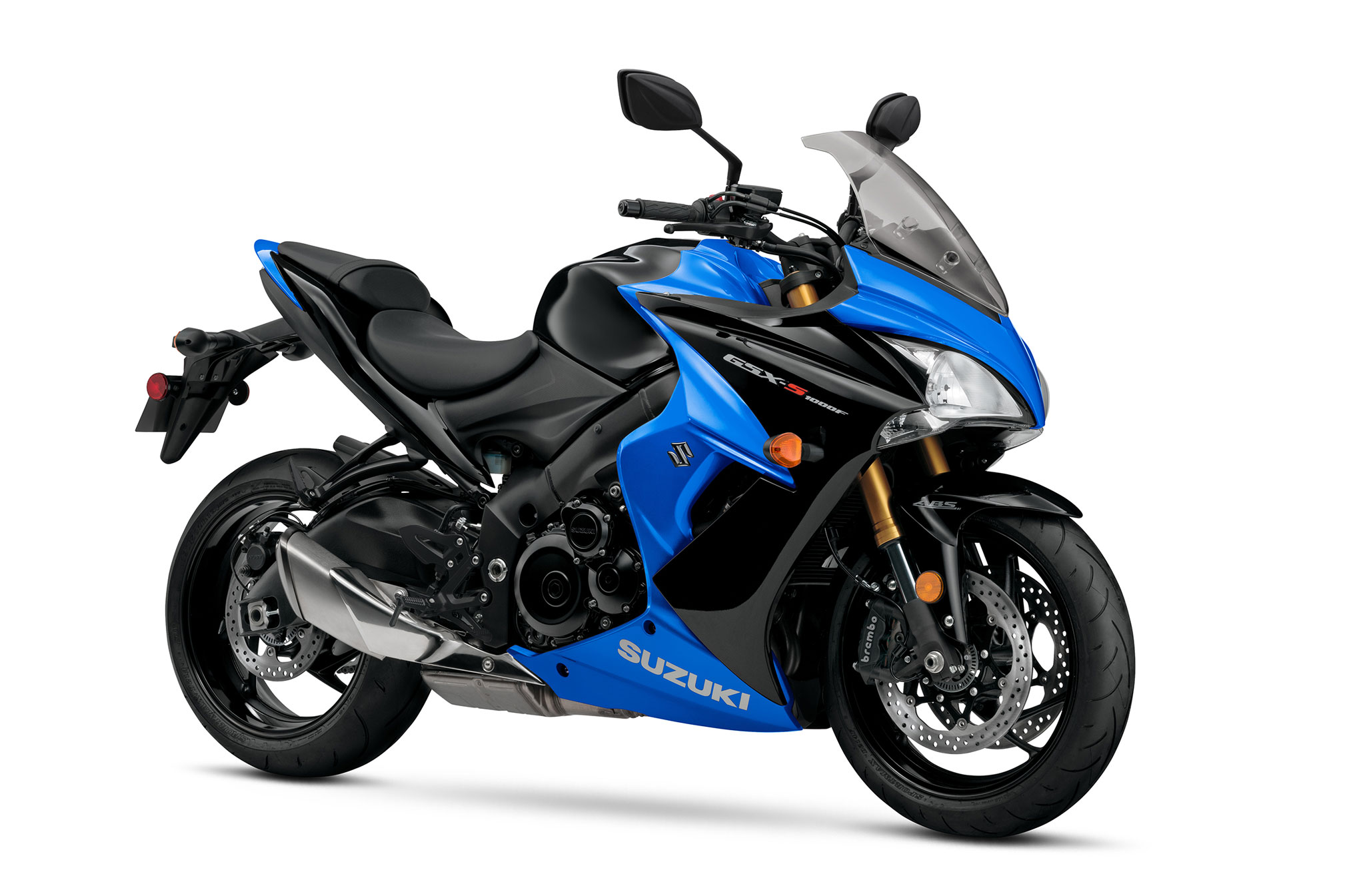2018 suzuki gsx s1000f abs review totalmotorcycle. Black Bedroom Furniture Sets. Home Design Ideas