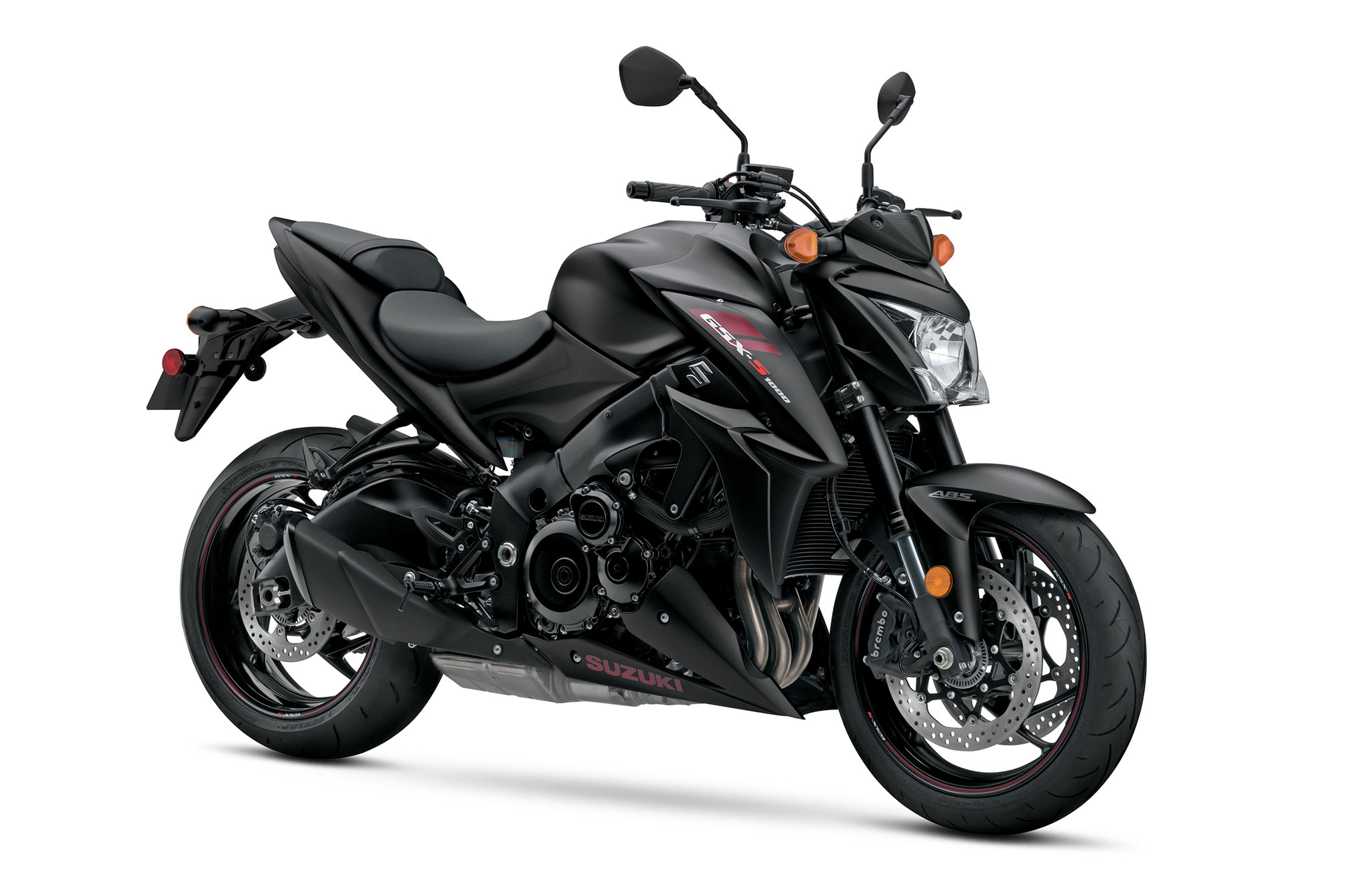 Gsxr 1000 2018 >> 2018 Suzuki GSX-S1000Z ABS Review - TotalMotorcycle