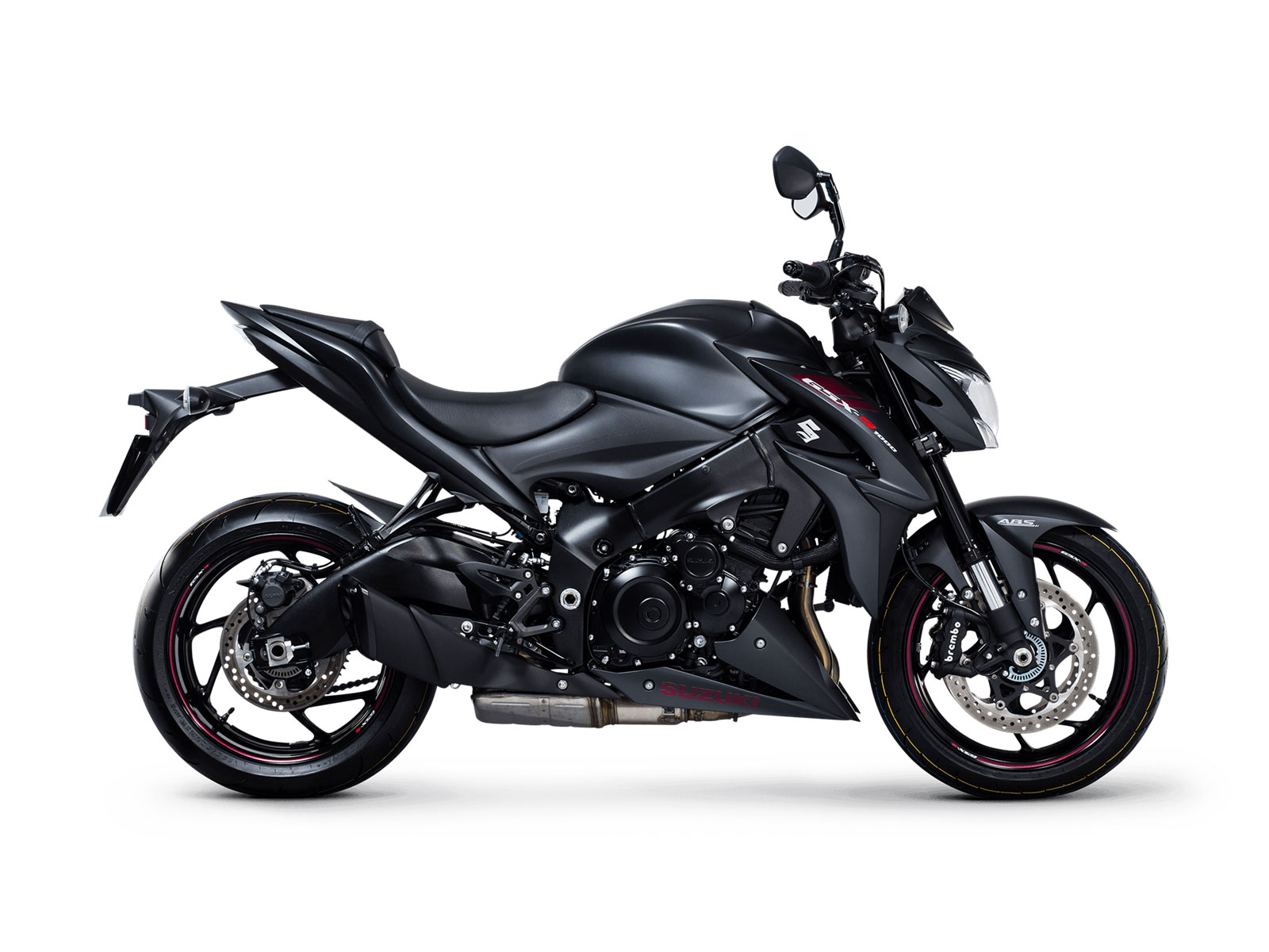 2018 suzuki gsx s1000z abs review totalmotorcycle. Black Bedroom Furniture Sets. Home Design Ideas