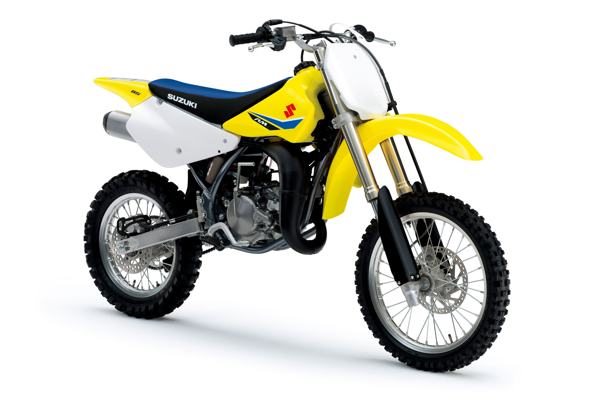 2018 Suzuki Rm85 Review Totalmotorcycle
