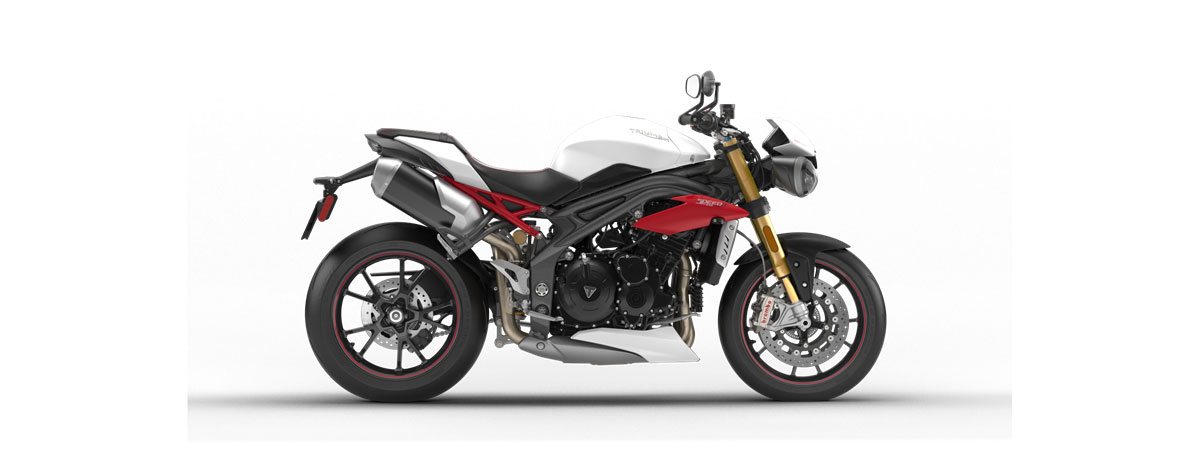 2018 triumph speed triple r review totalmotorcycle. Black Bedroom Furniture Sets. Home Design Ideas