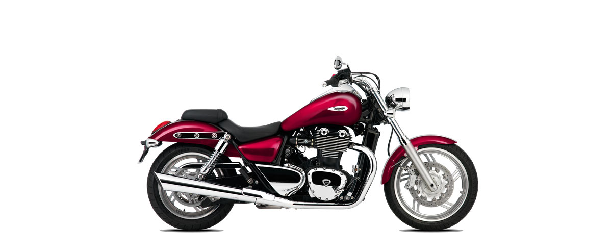 2018 Triumph Thunderbird Review Totalmotorcycle