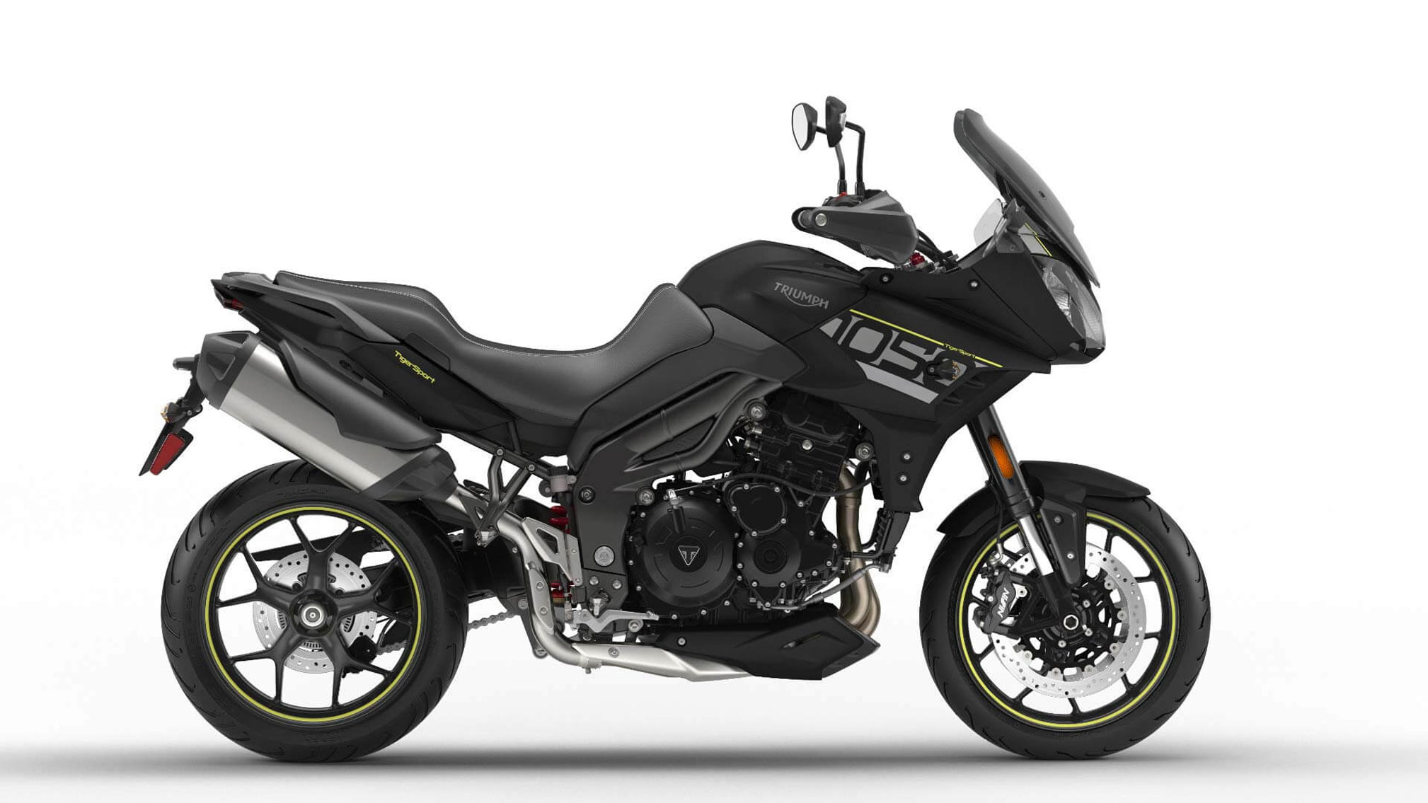 2018 Triumph Tiger Sport Review - TotalMotorcycle