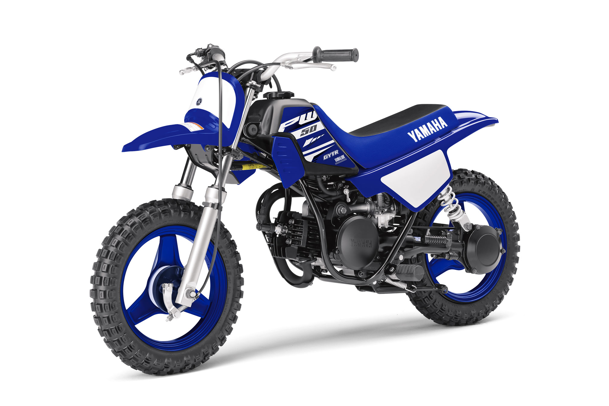 2018 Yamaha Pw50 Review Total Motorcycle