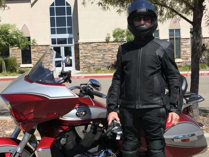 TMW Review: REV'IT! Ignition 3 jacket and pant combo has you covered
