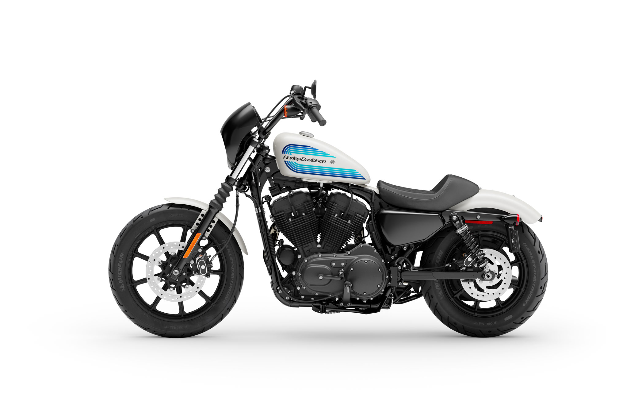 2019 Harley-Davidson Iron 1200 Guide • Total Motorcycle