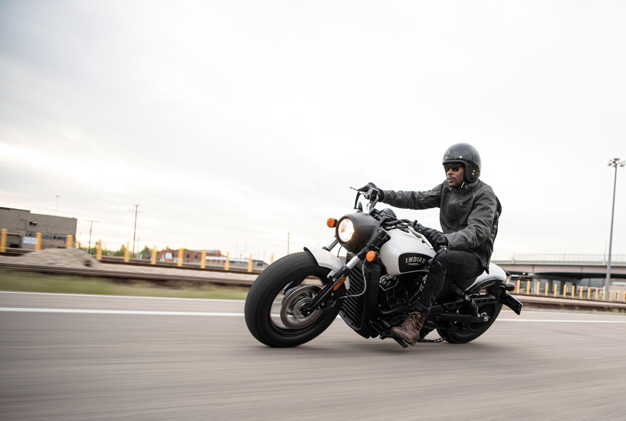 2019 Indian Scout Bobber Guide Total Motorcycle