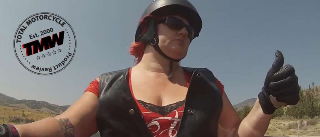 TMW Review: Rowdy Women's Vest by Viking Cycle