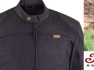 Indian Shadow Mesh Jacket - A Review