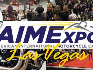 AIMExpo 2018 with Total Motorcycle