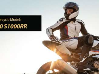 Scorching 205hp 2020 BMW S1000RR Superbike Revealed!