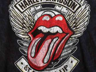 Harley-Davidson Teams with The Rolling Stones